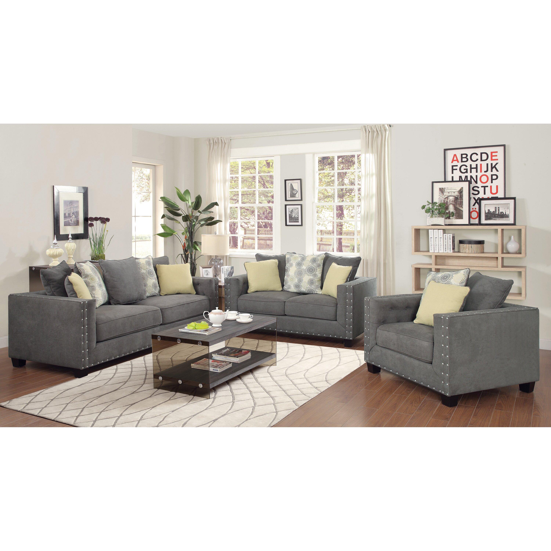 Brayden Studio Living Room Collection Reviews Wayfair