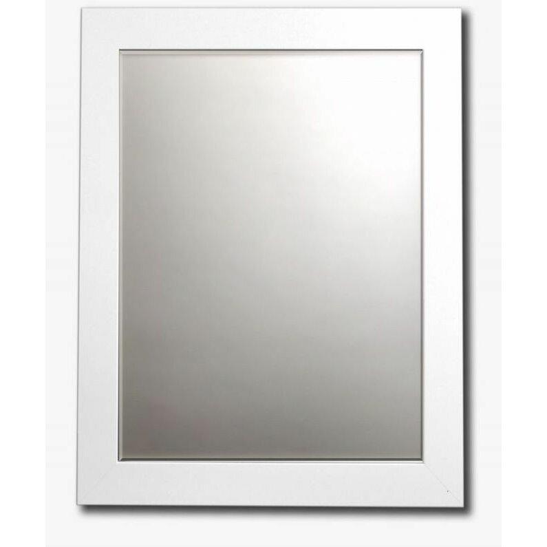 Studio wall mirrors