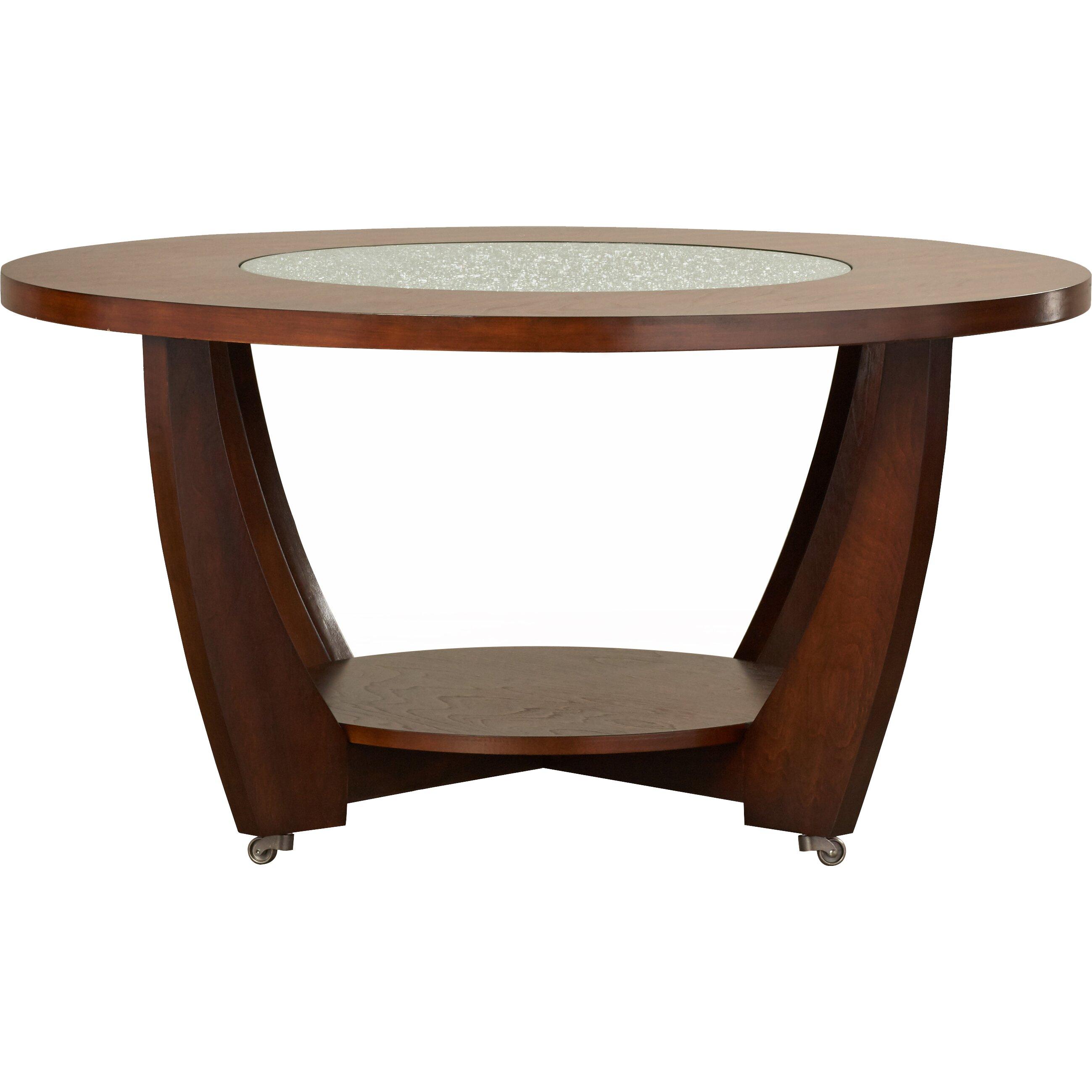 Brayden Studio Mcwhorter Dining Table Reviews: Brayden Studio Thurmont Coffee Table & Reviews