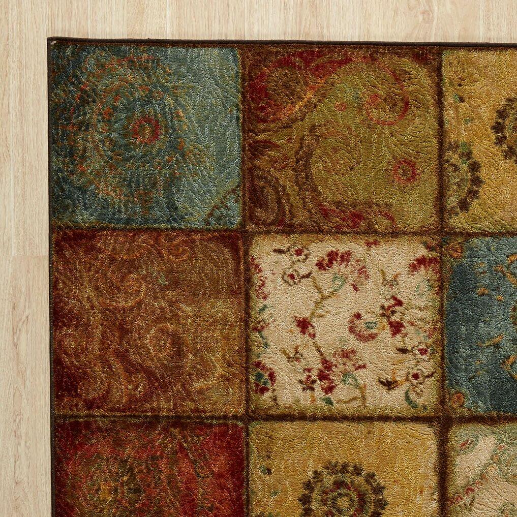 28 wayfair com area rugs home dynamix premium blue area rug