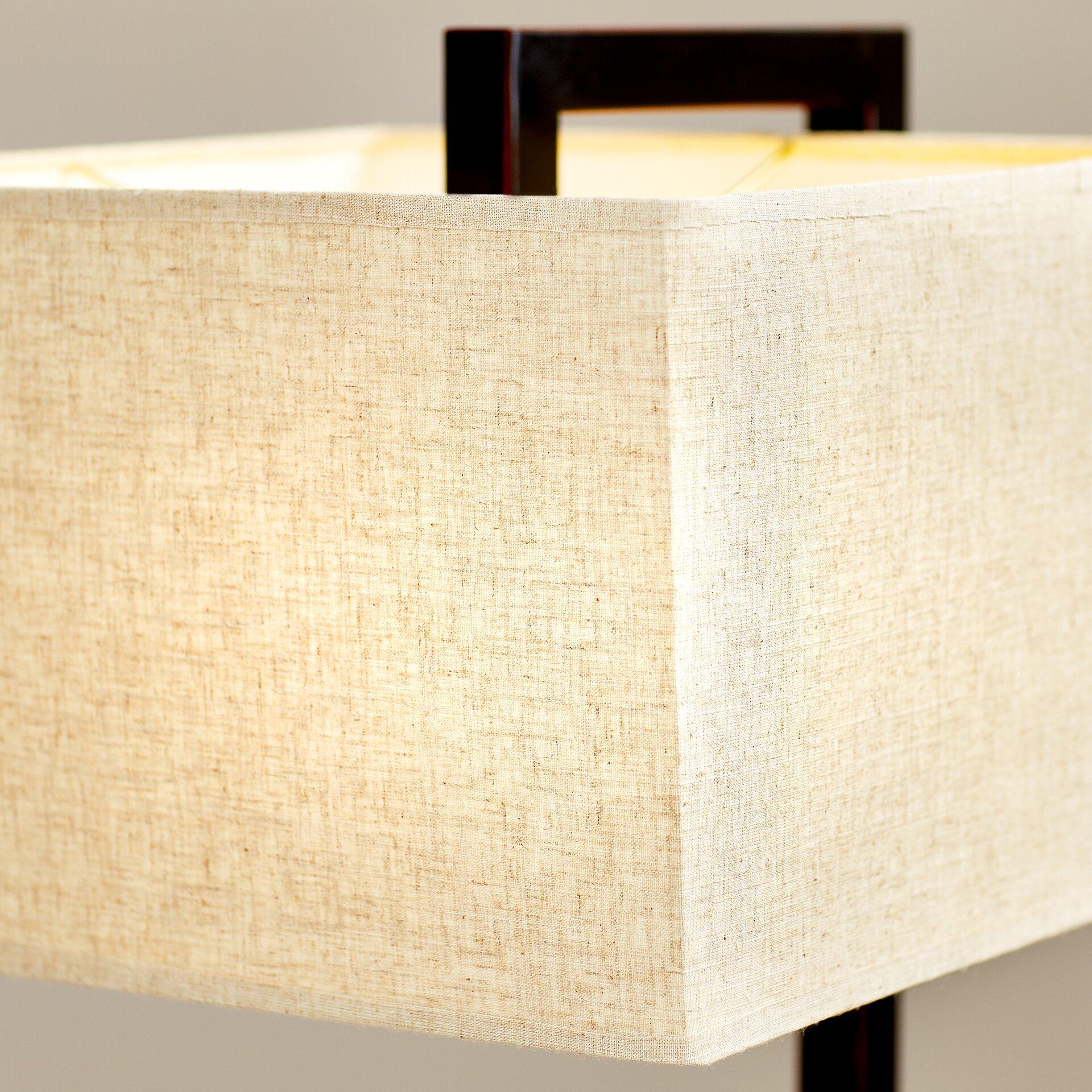 Brayden Studio Welton 64 Quot Floor Lamp Amp Reviews Wayfair