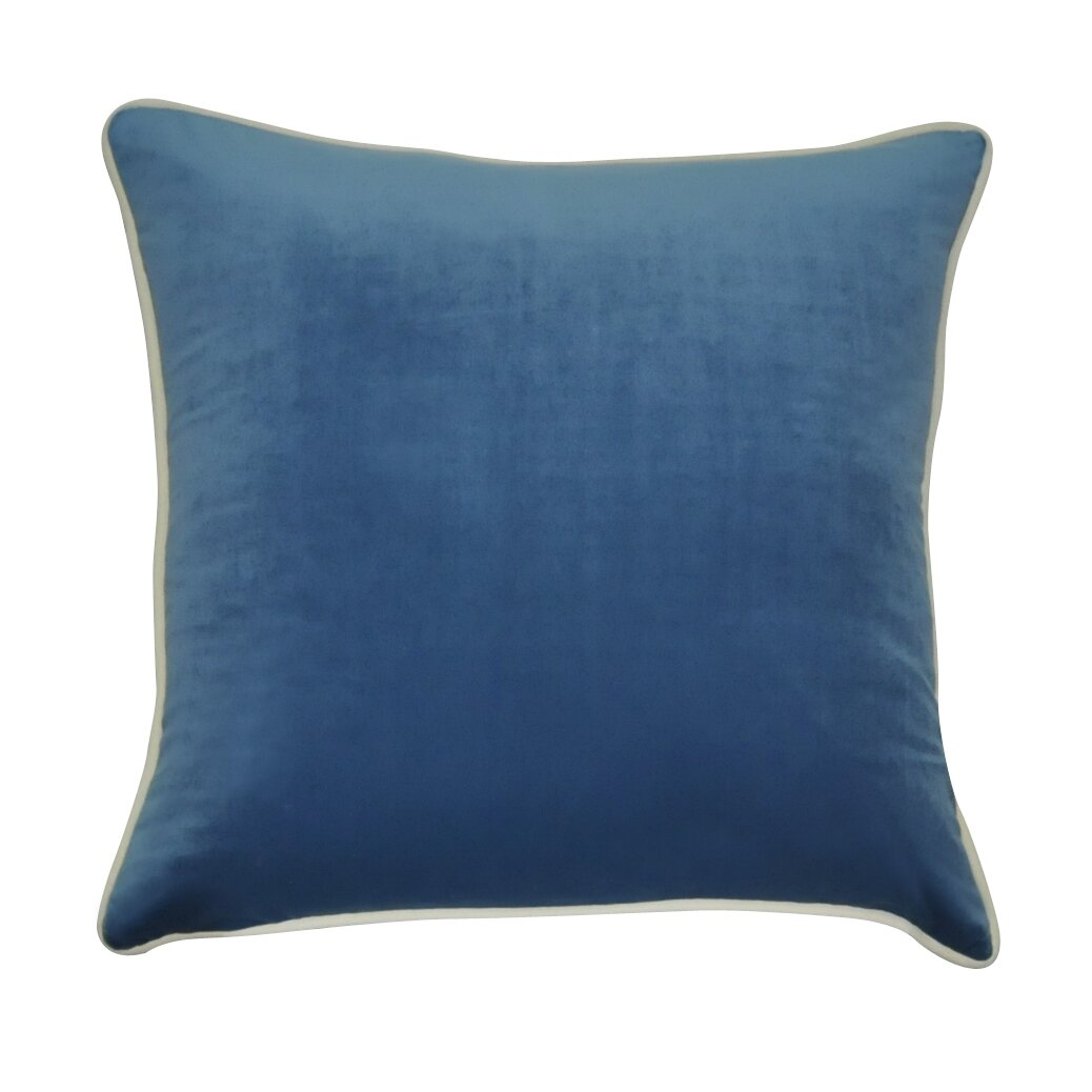 Solid Decorative Throw Pillows : Brayden Studio Douglas Forge Solid Decorative Throw Pillow & Reviews Wayfair.ca