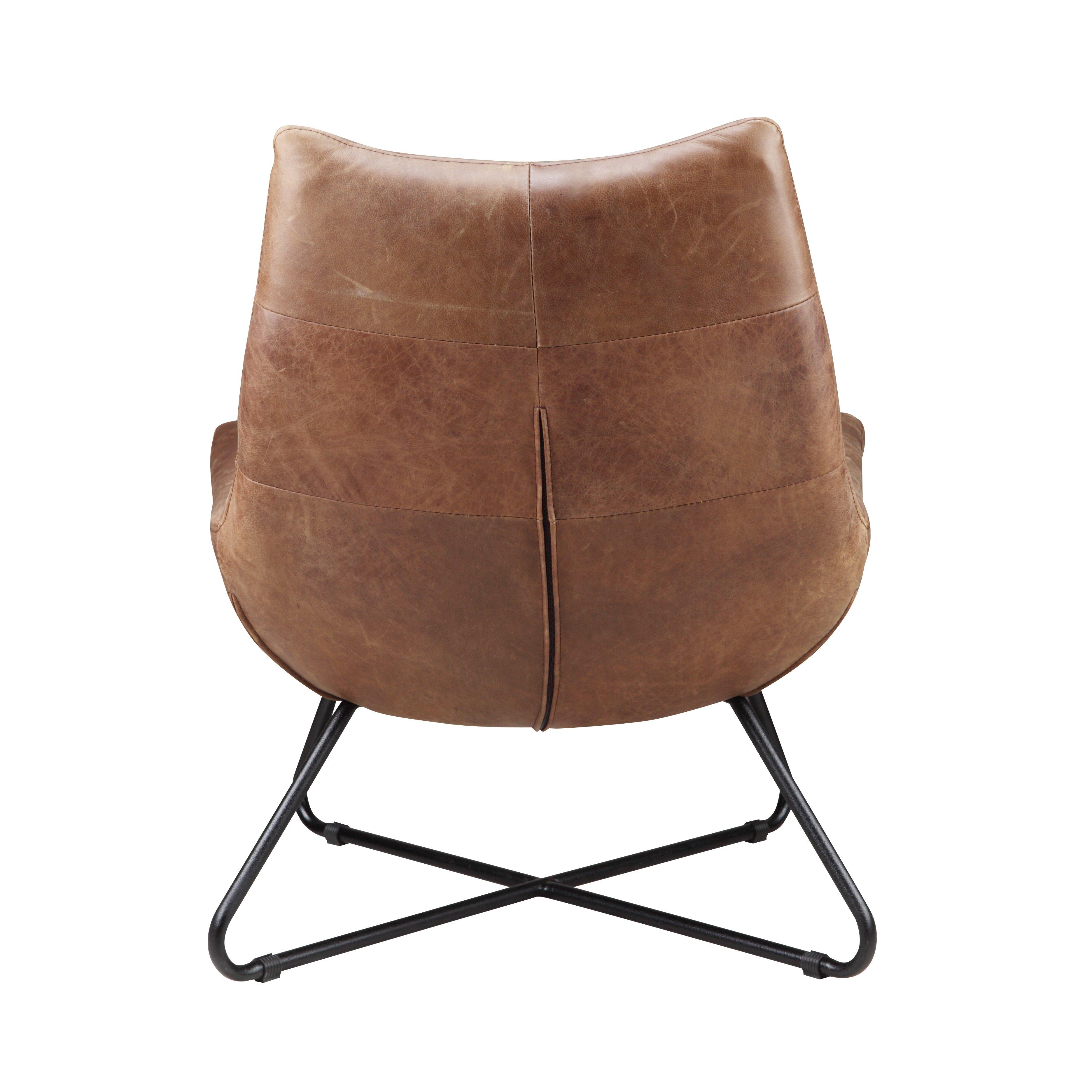 Brayden Studio Chaplin Lounge Chair Wayfair