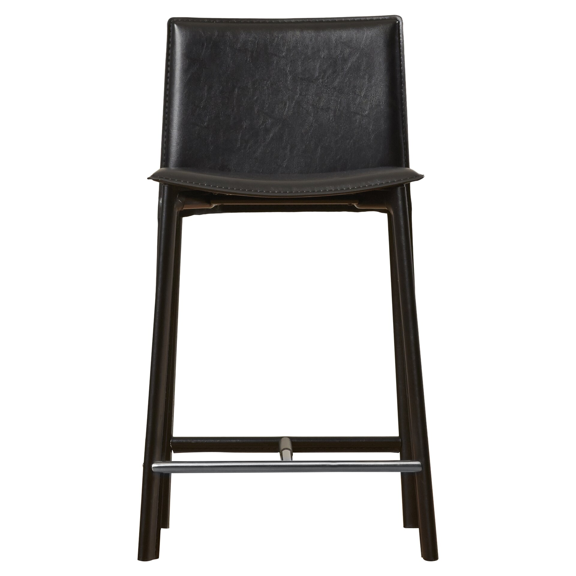Wade Logan Tripp 24 Quot Bar Stool Amp Reviews Wayfair