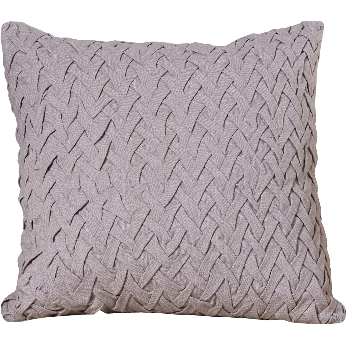 Down Throw Pillows For Couch : Wade Logan Krueger Down Throw Pillow Wayfair