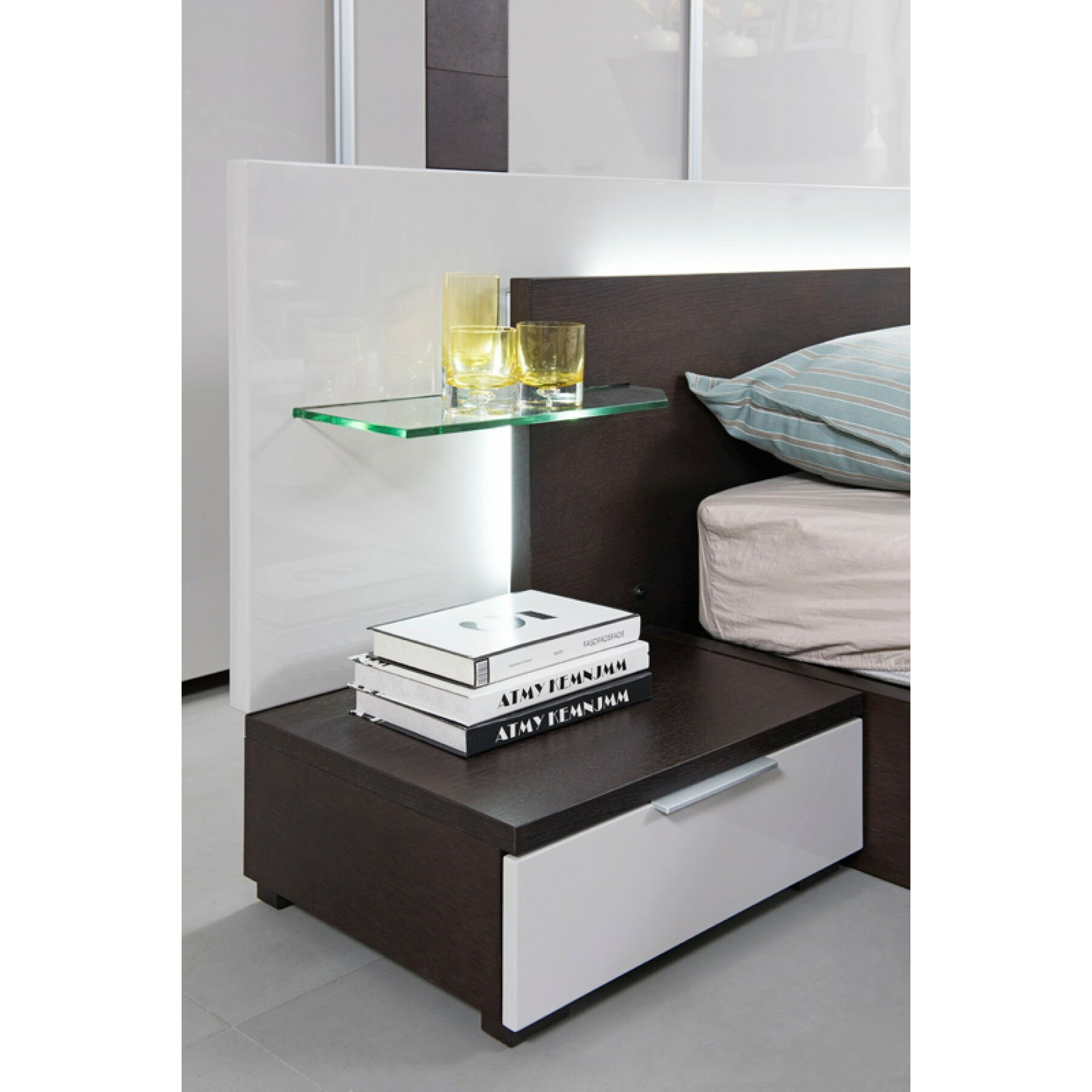 wade logan patterson storage platform bed  reviews  wayfair