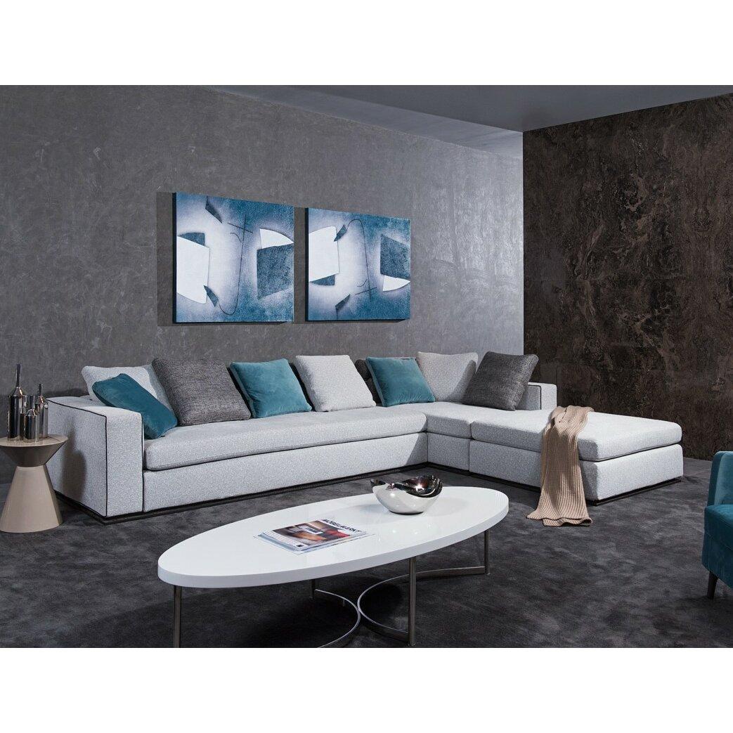 Buy Sectional Sofa In Dubai: Wade Logan Northbridge Sectional