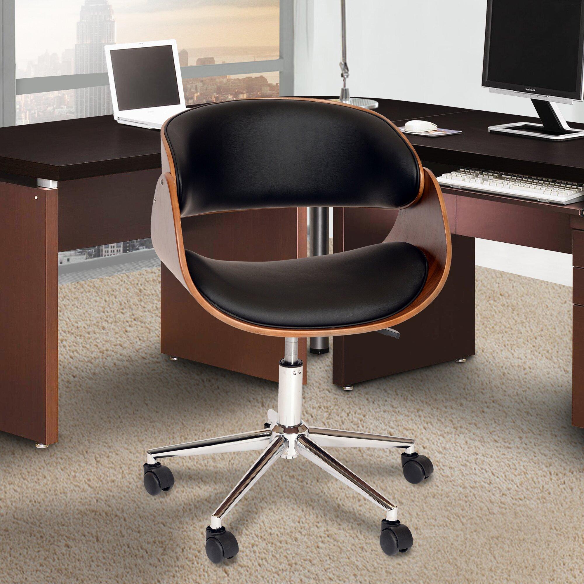 Langley Street Olmstead Desk Chair & Reviews | Wayfair
