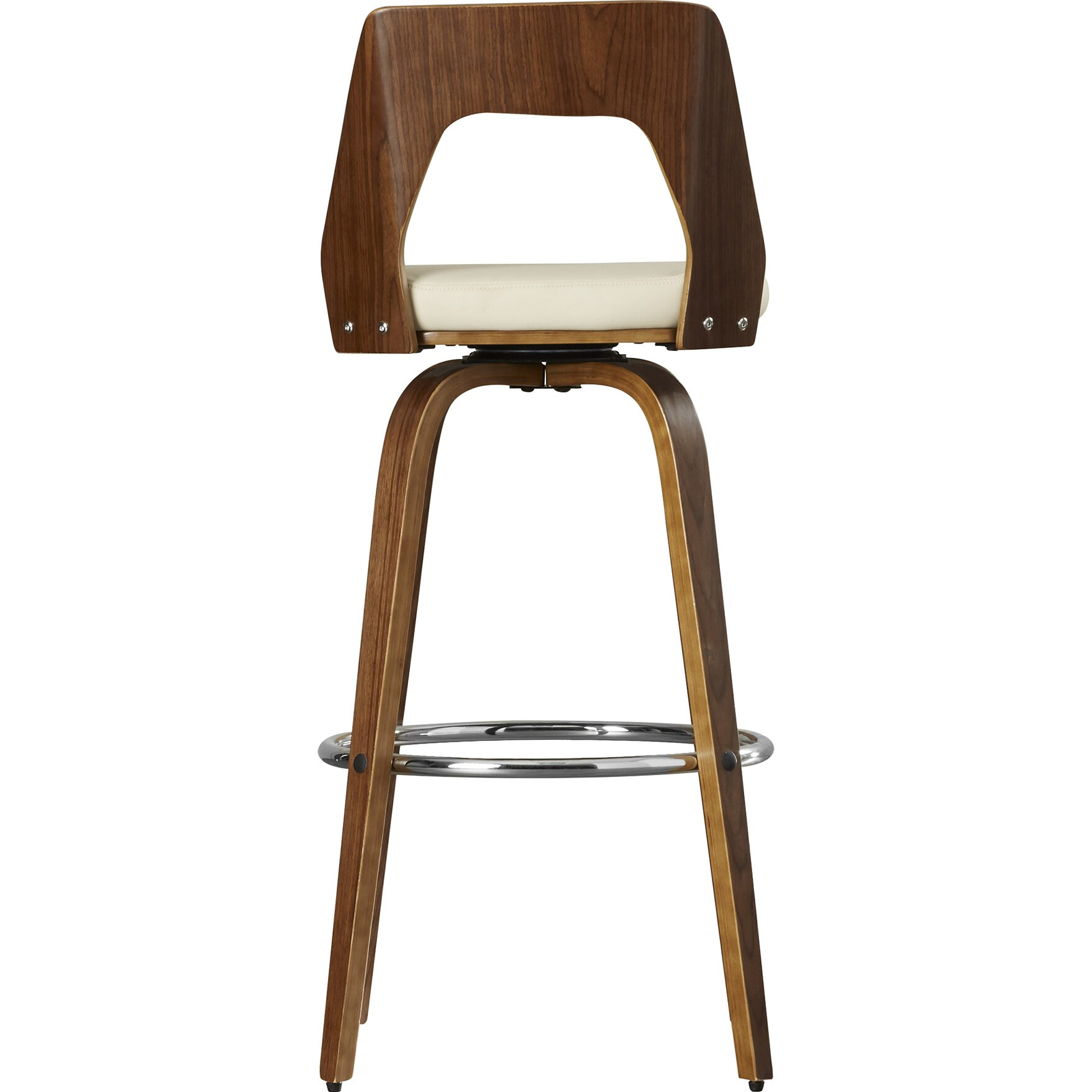 Langley Street Tucson 30 Quot Swivel Bar Stool Amp Reviews Wayfair