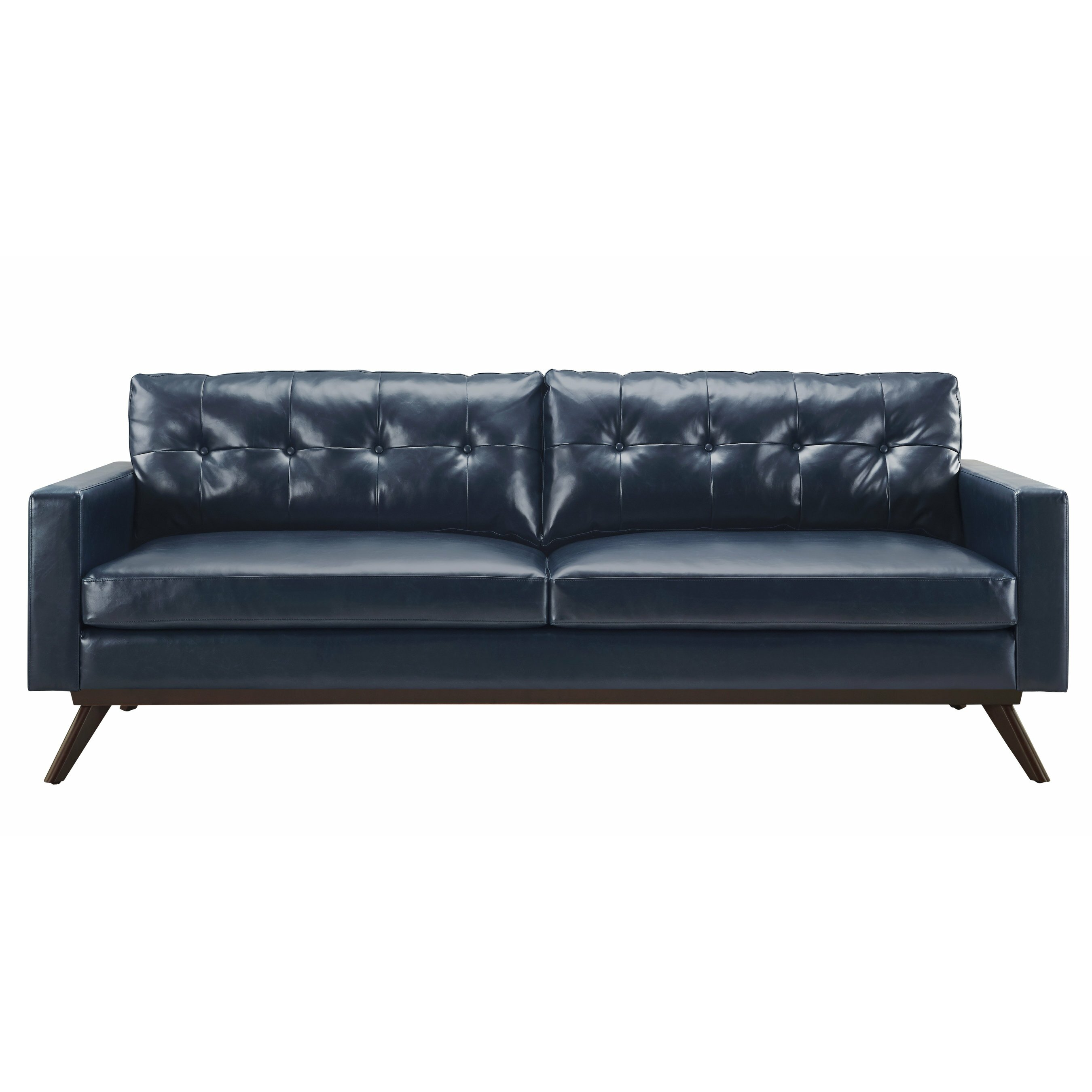 Langley street rochester sofa reviews wayfair for Outdoor furniture langley
