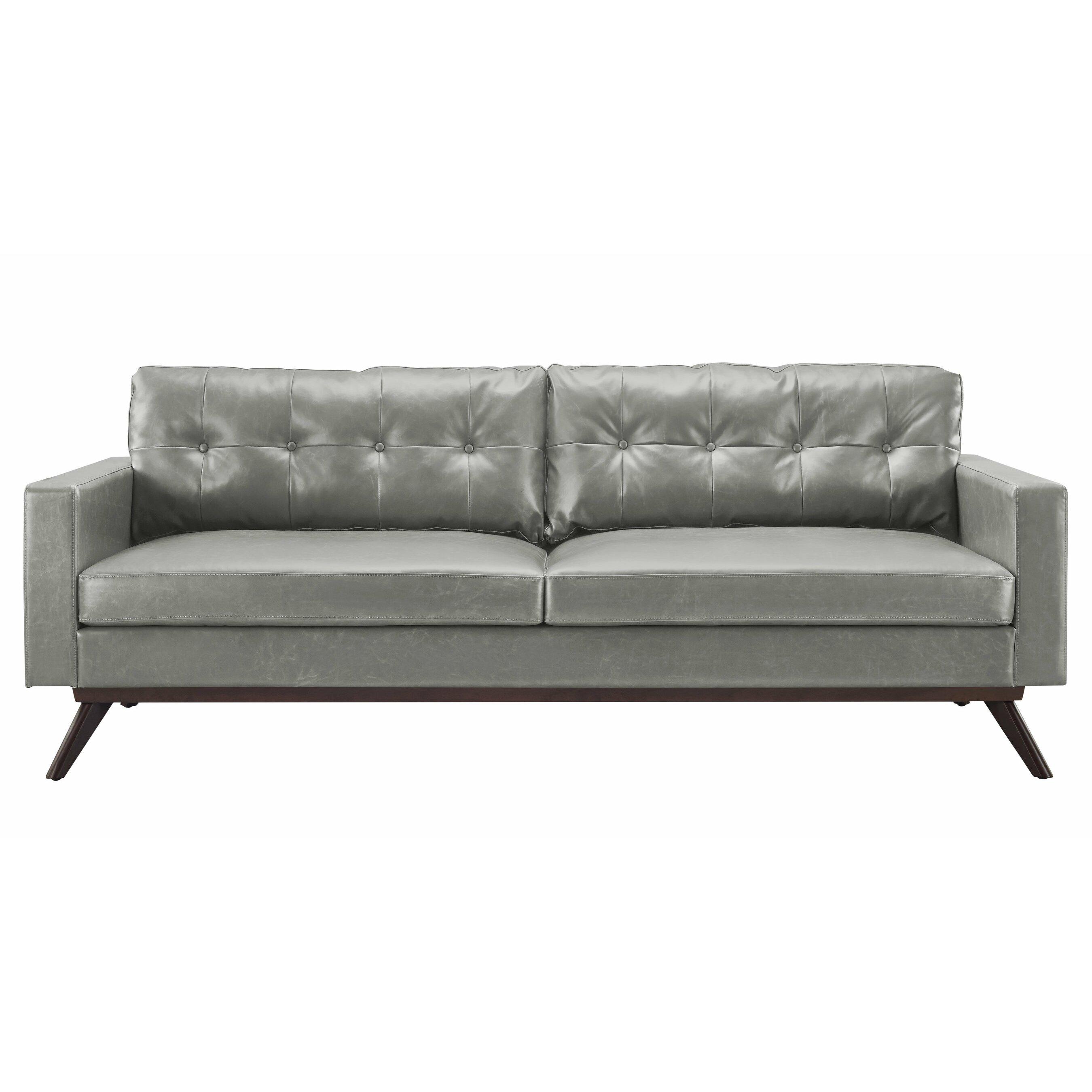 Langley Street Rochester Sofa Reviews Wayfair