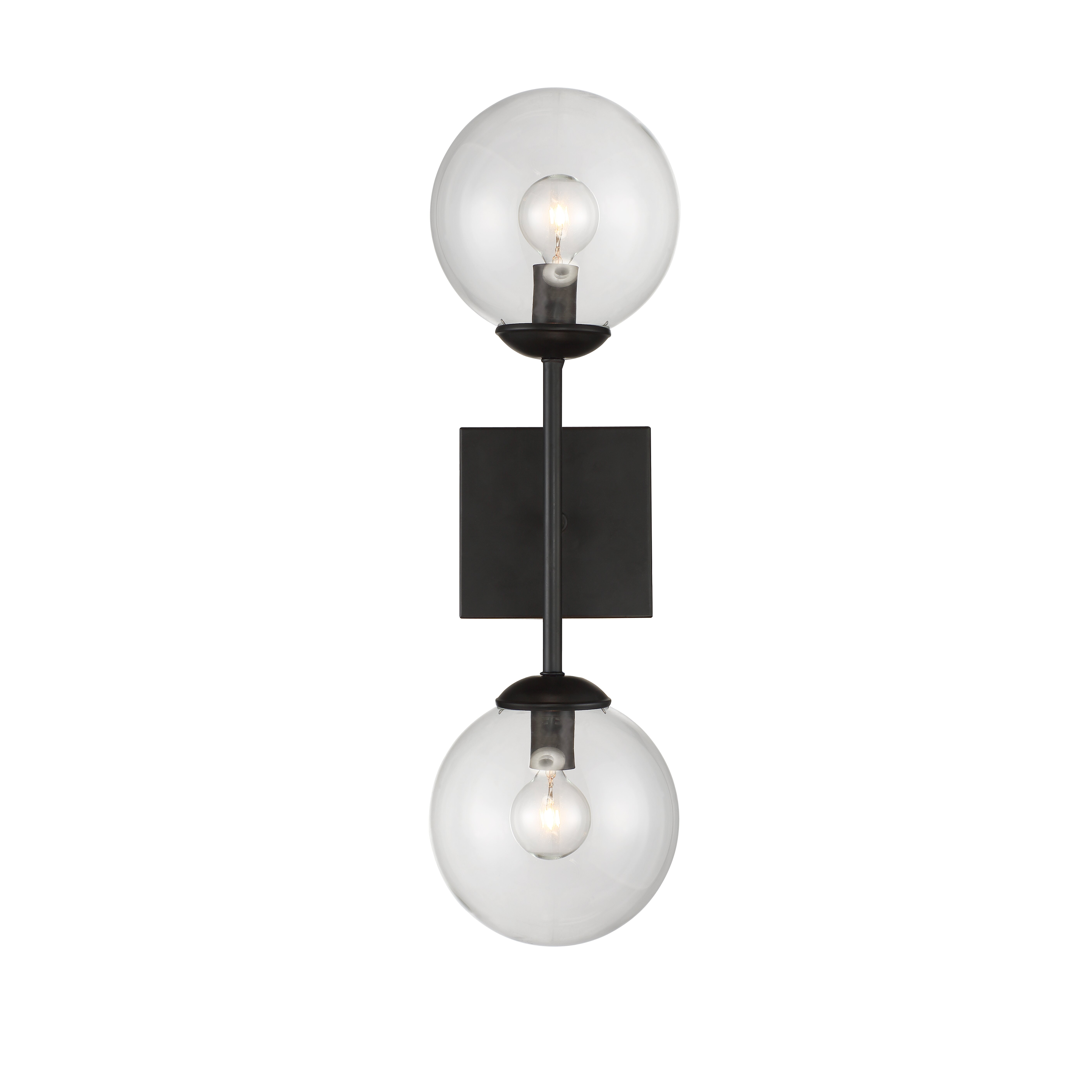 Langley Street Bendooragh 2 Light Wall Sconce Amp Reviews