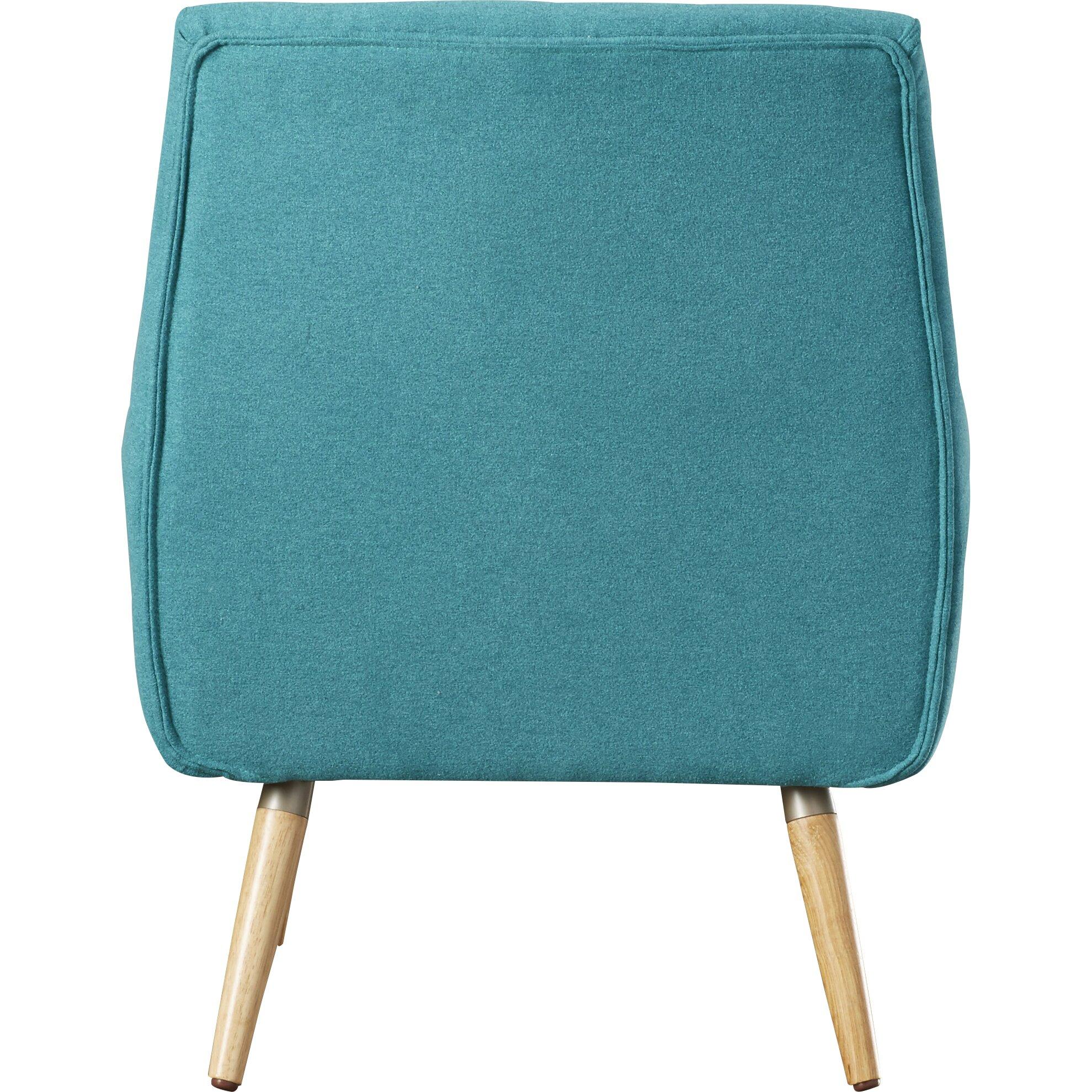 Langley Street Eytel Arm Chair Amp Reviews Wayfair