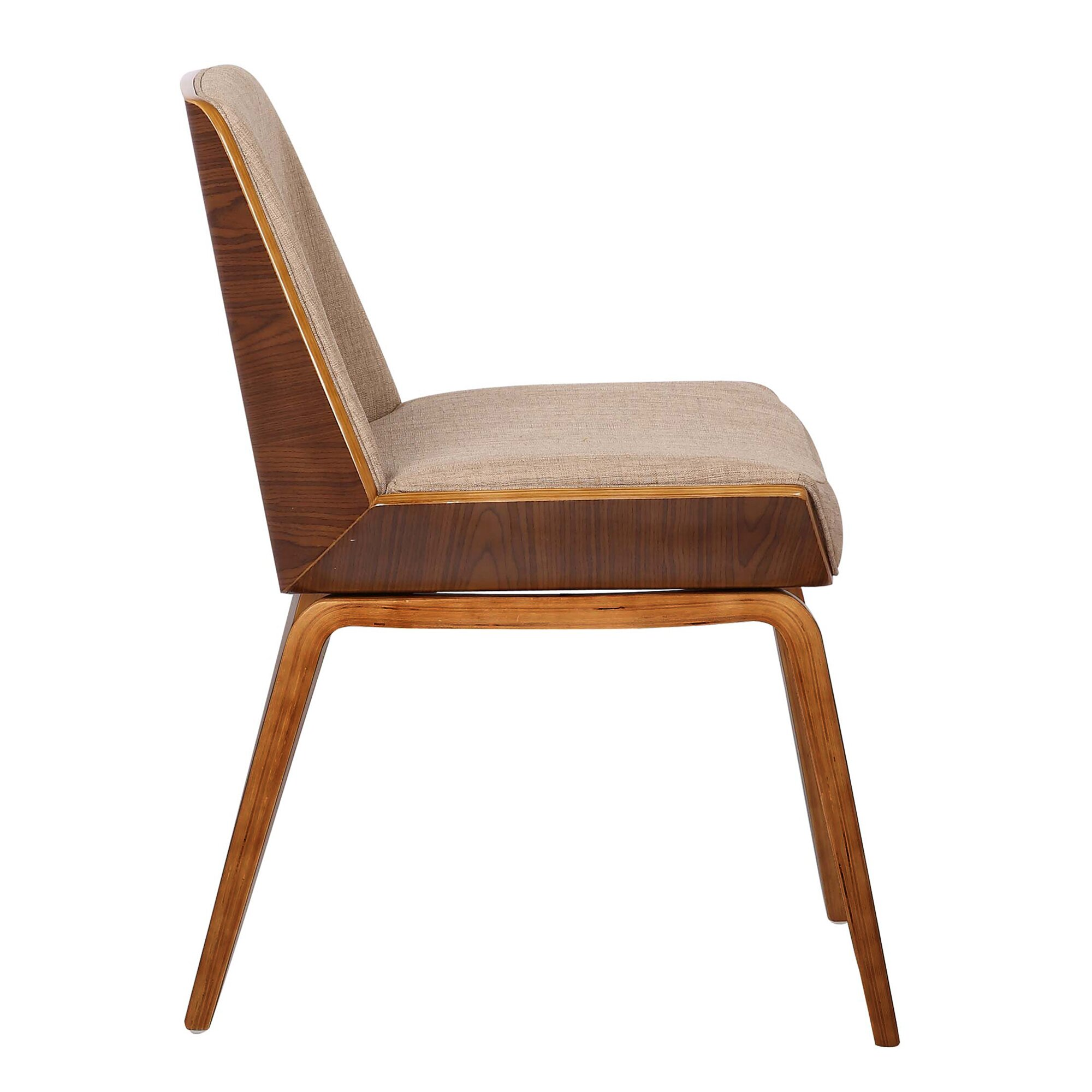 Langley Street Alder Parsons Chair | Wayfair
