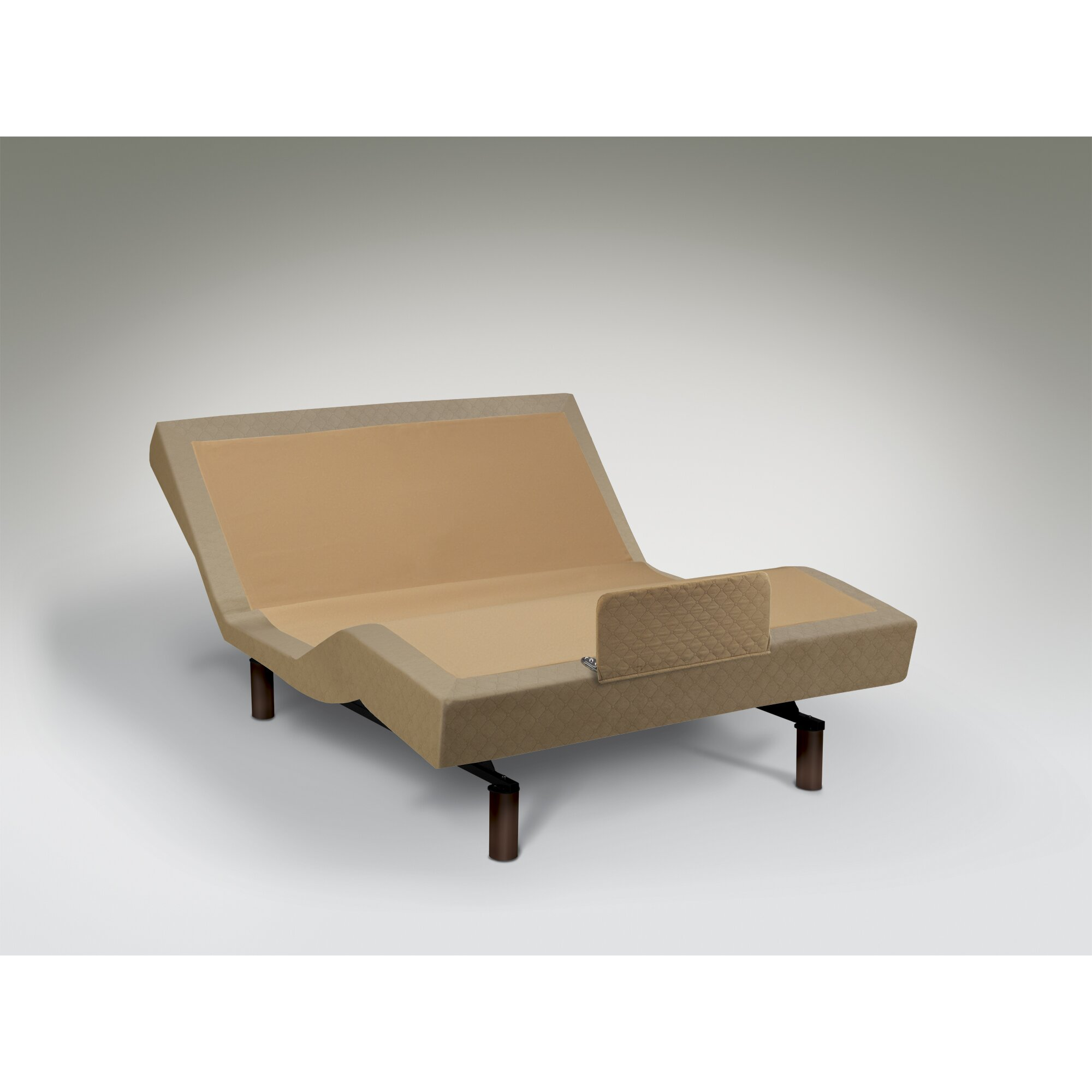 tempur pedic dog bed by tempur pedic tempur ergo grand adjustable base amp reviews