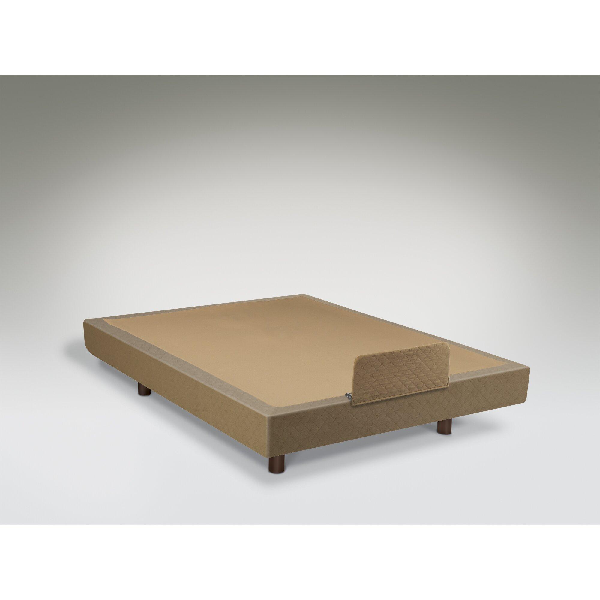 Grand fort base adjustable bed express corporate