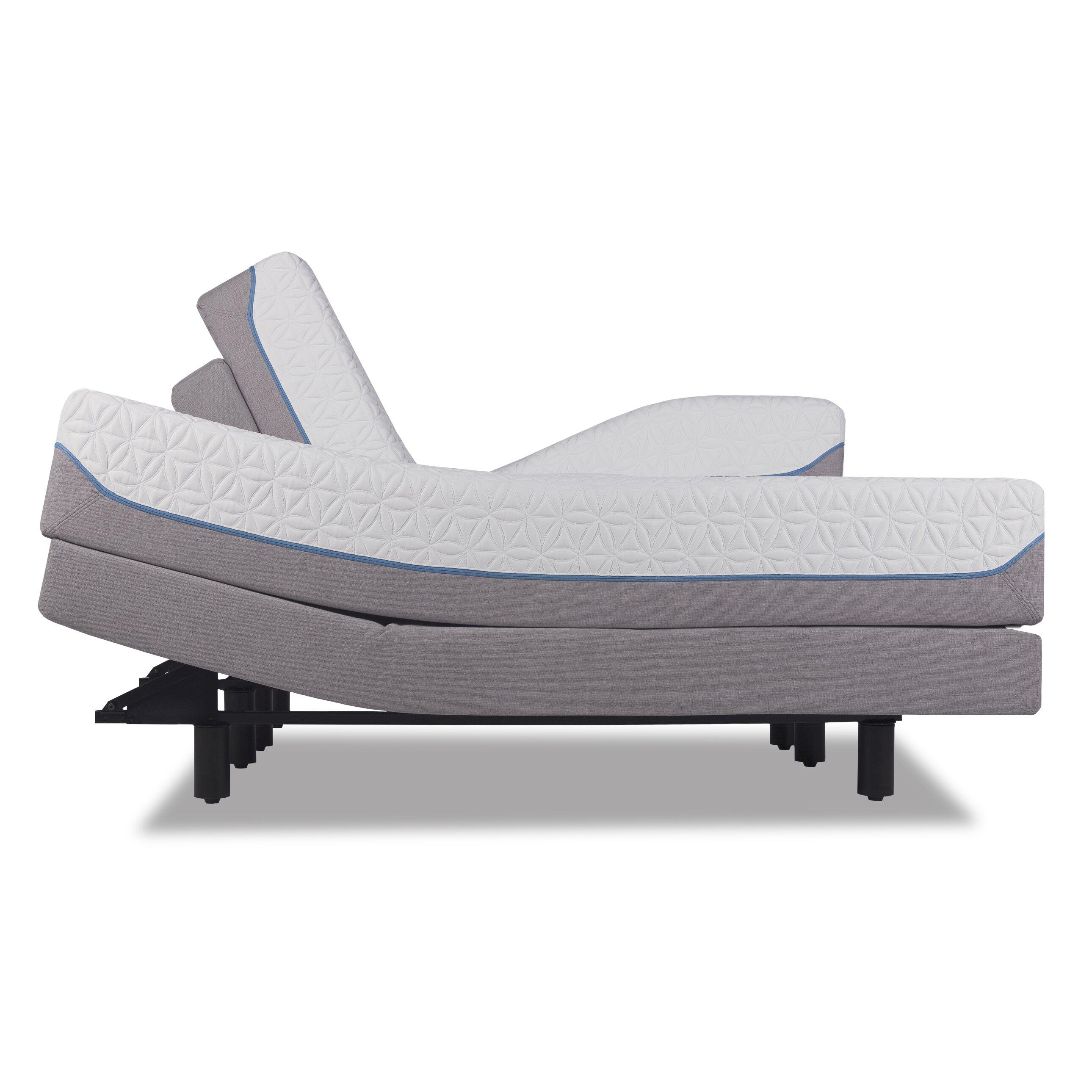 tempur pedic tempur cloud supreme 11 mattress reviews wayfair supply. Black Bedroom Furniture Sets. Home Design Ideas