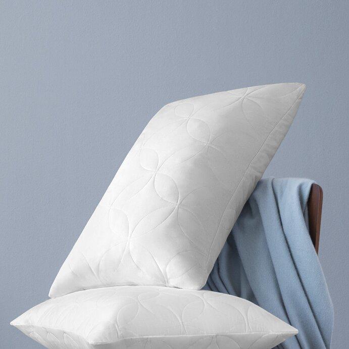 Tempur Traditional Memory Foam Pillow Review : Tempur-Pedic Cloud Soft & Lofty Memory Foam Pillow & Reviews Wayfair