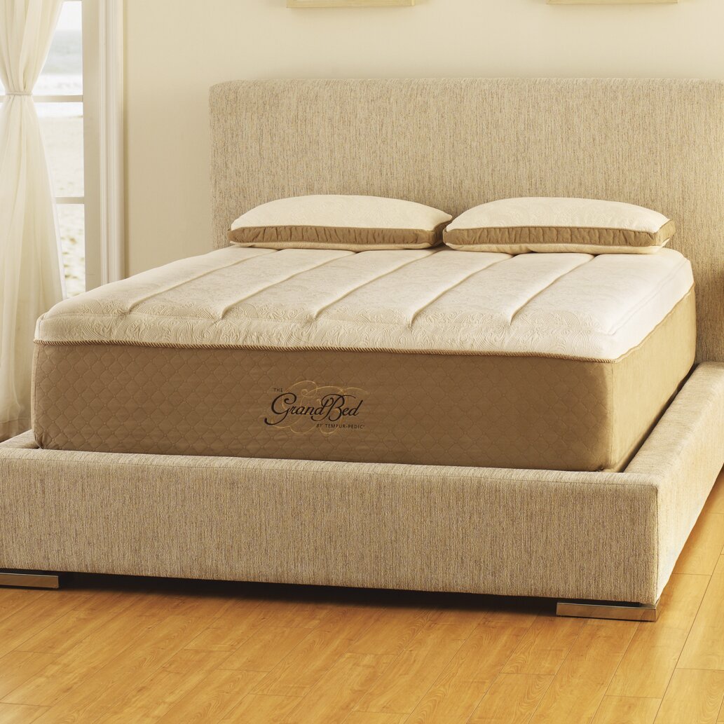 View Tempurpedic Toddler Bed PNG