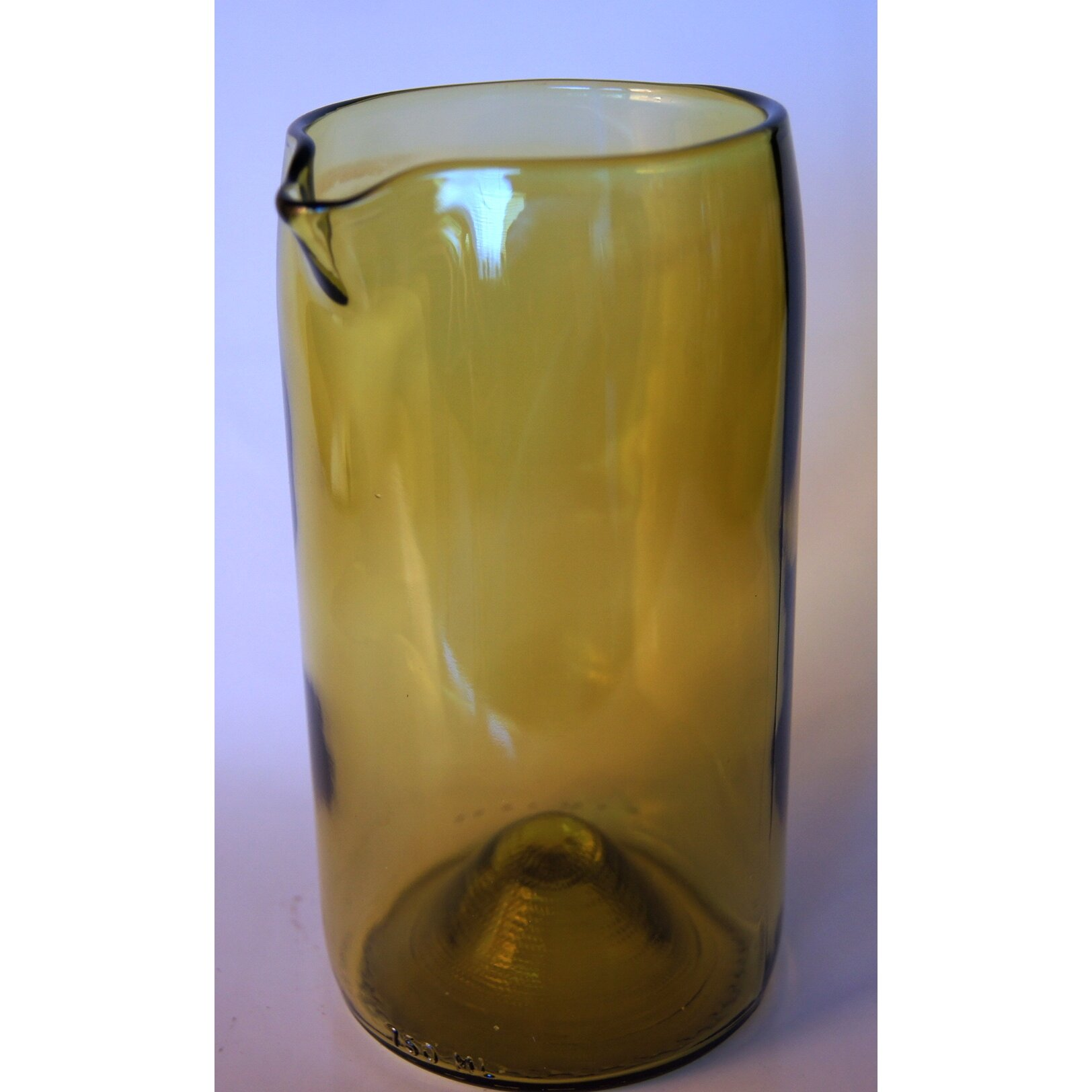 Wine Punts Flat Bottom Wine Carafe Wayfair