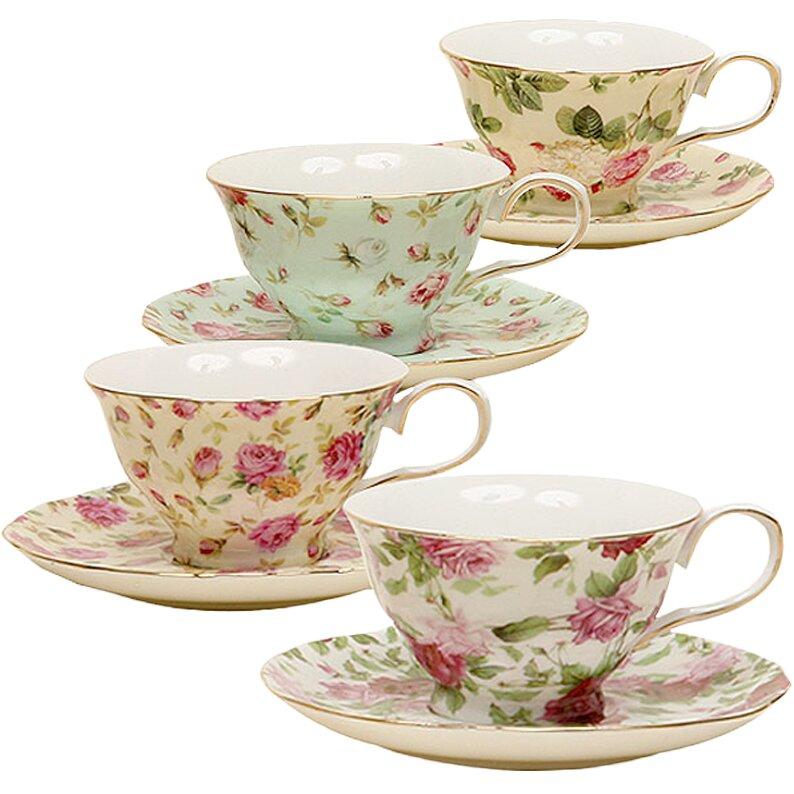 Tea Rooms Ware