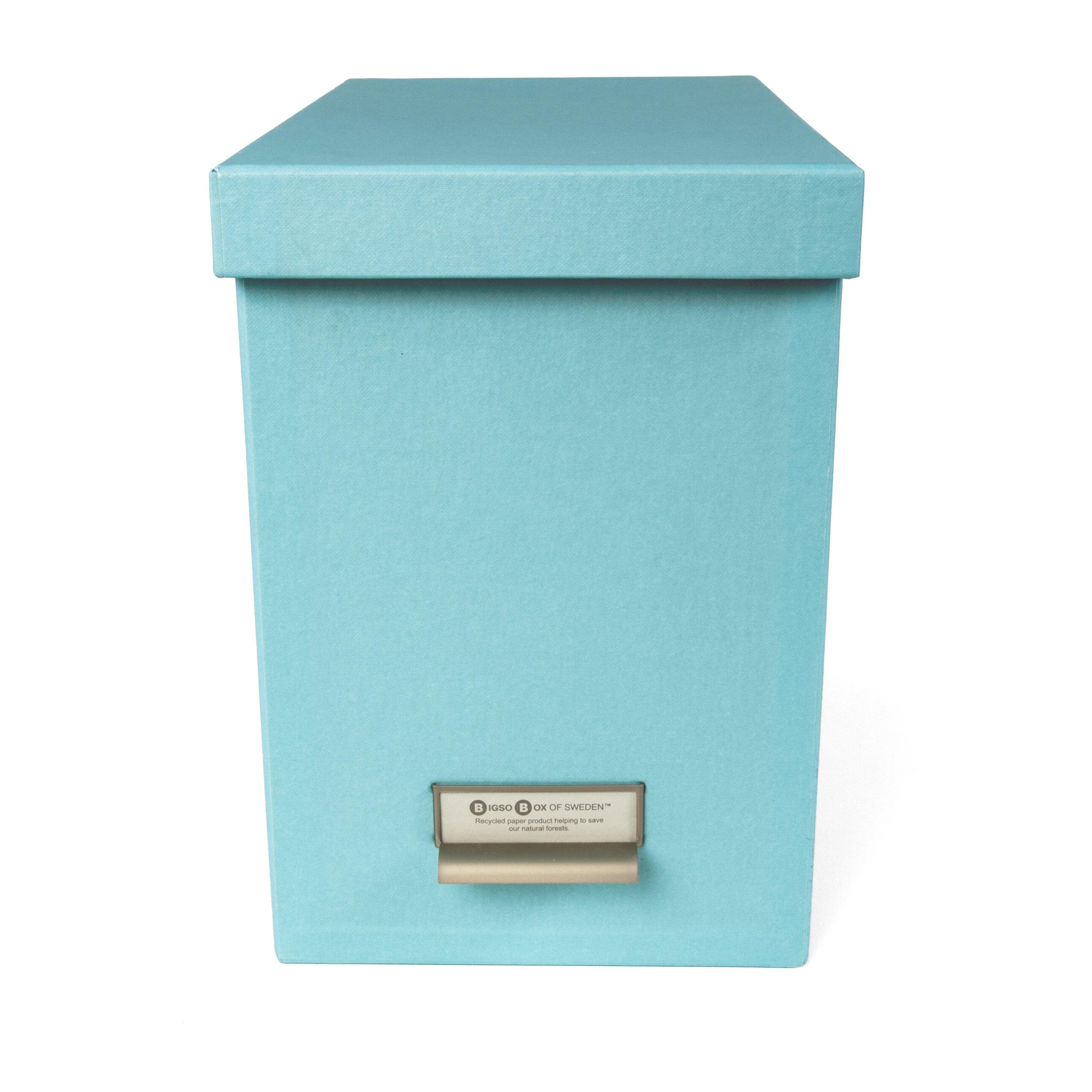 Bigso John Desktop File Box For Hanging File Amp Reviews