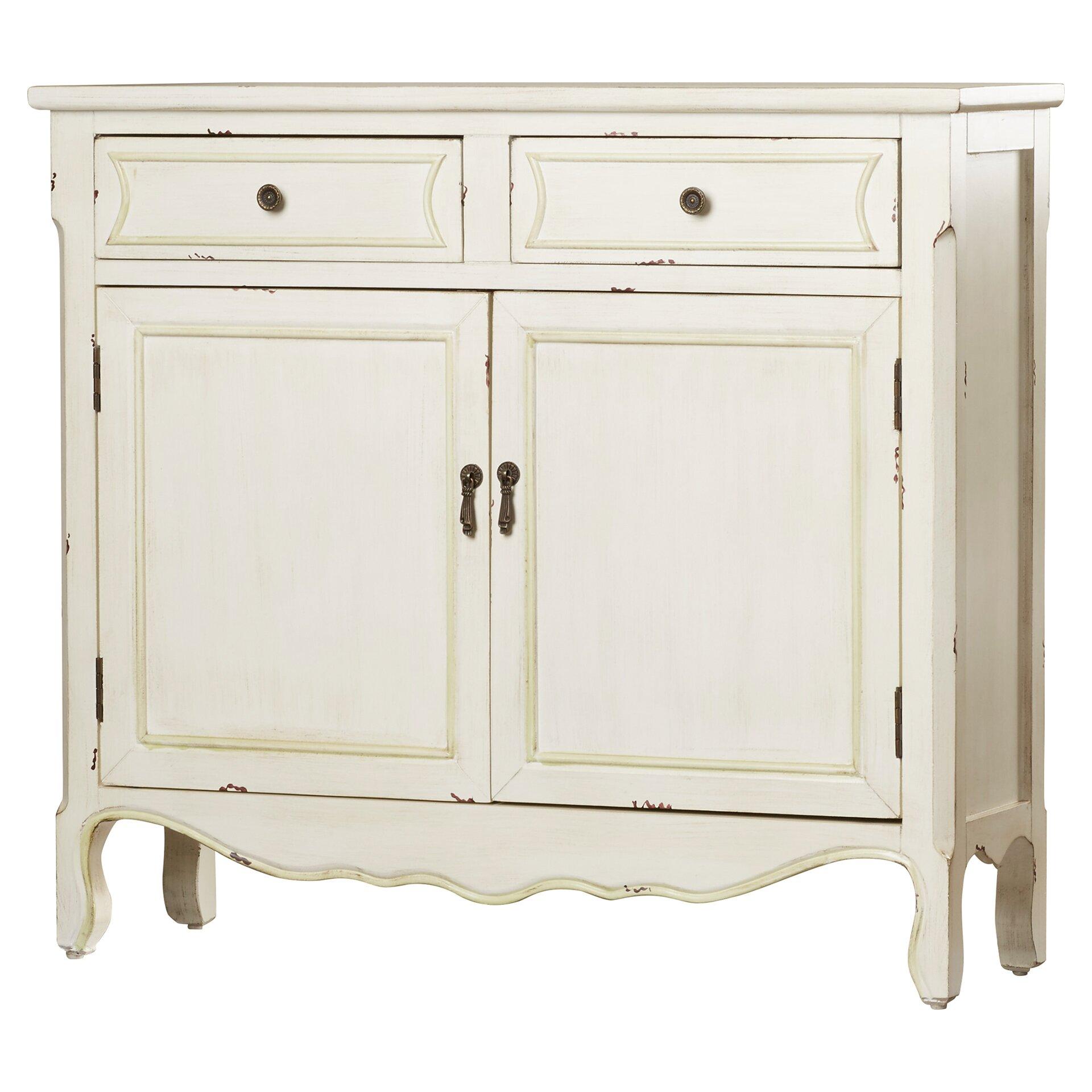 Lark Manor Balisier 2 Drawer Cabinet Amp Reviews Wayfair