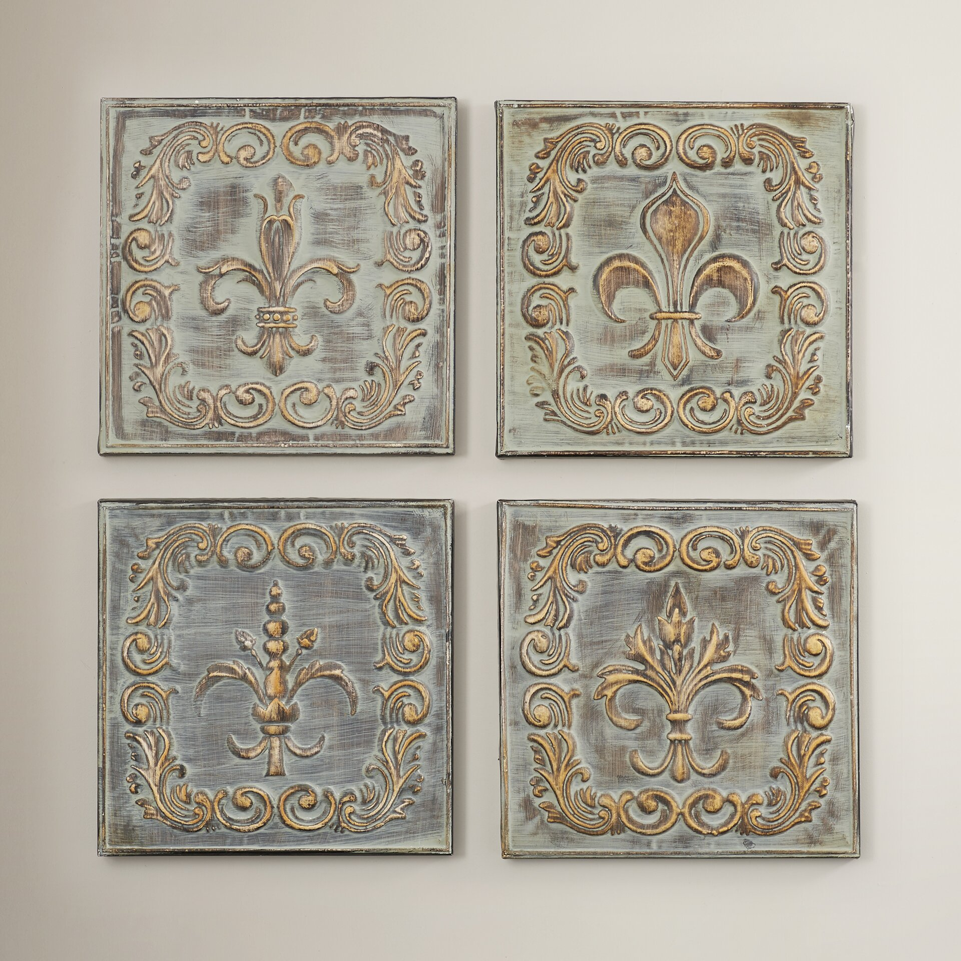 Metal Wall Decor Clearance : Lark manor metal wall d?cor wayfair