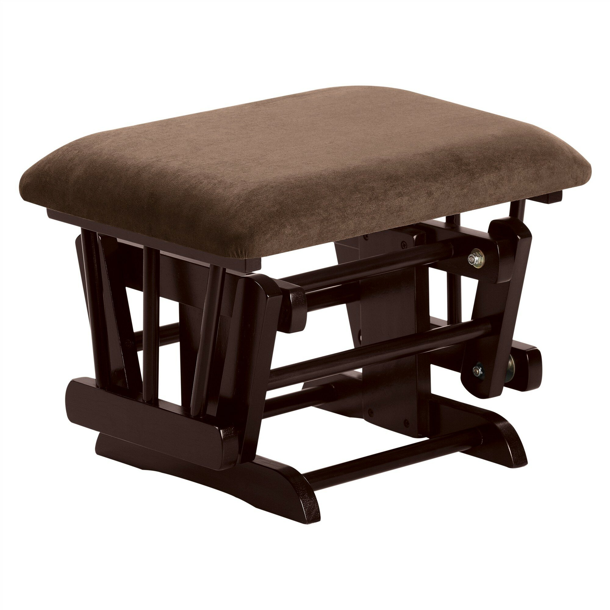 Superb img of  Shop Manufactured wood Gliders & Ottomans Baby Relax SKU: DRIA1084 with #291612 color and 2000x2000 pixels