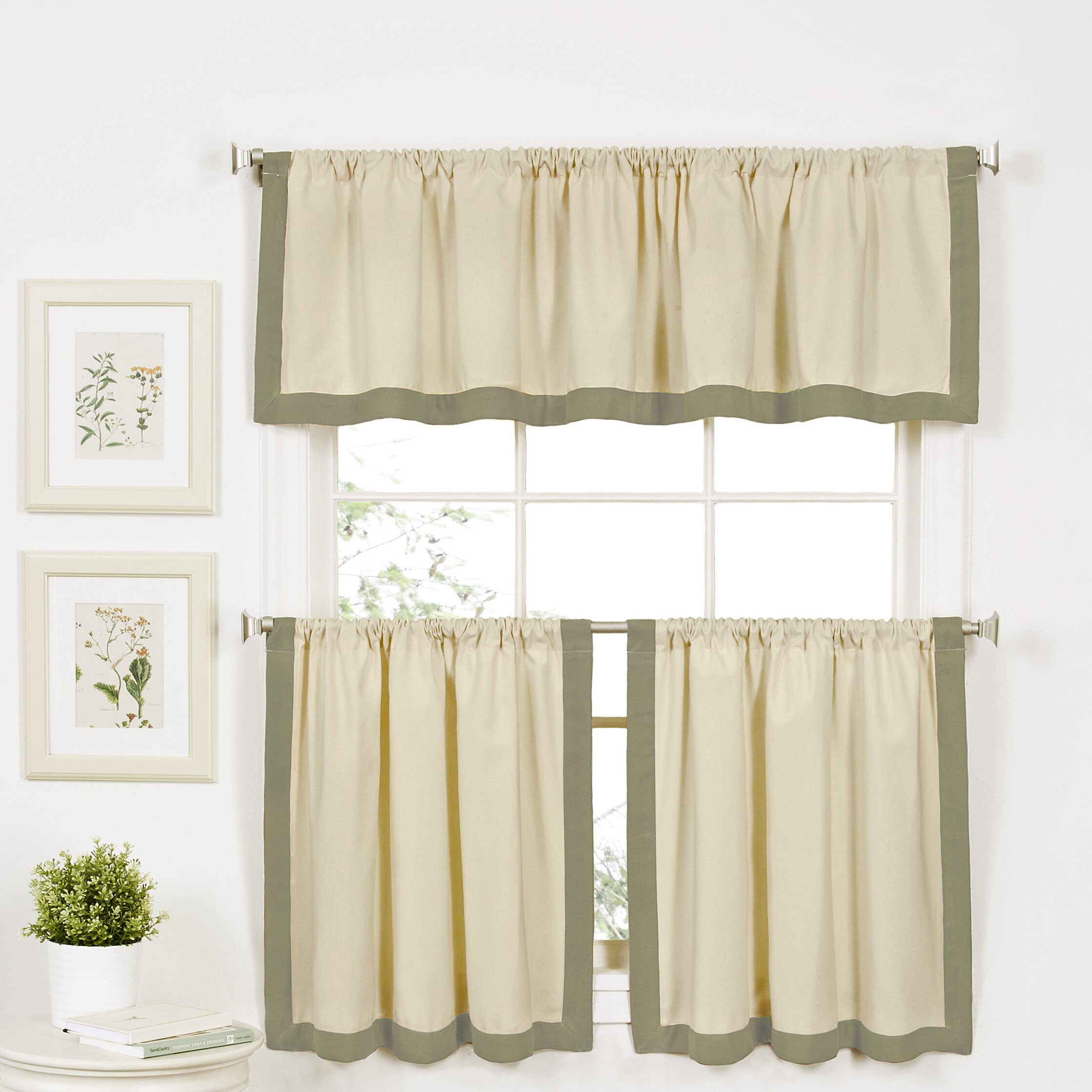 elrene home fashions curtains