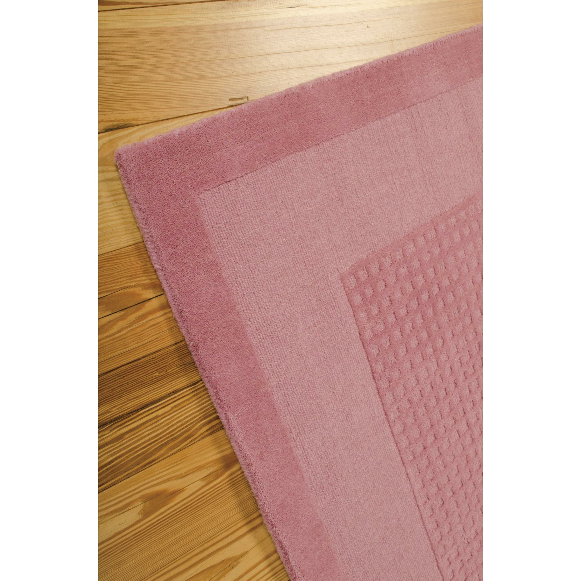 Nourison Westport Pink Area Rug & Reviews