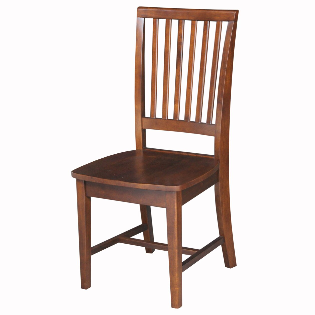 International Concepts Mission Side Chair Reviews