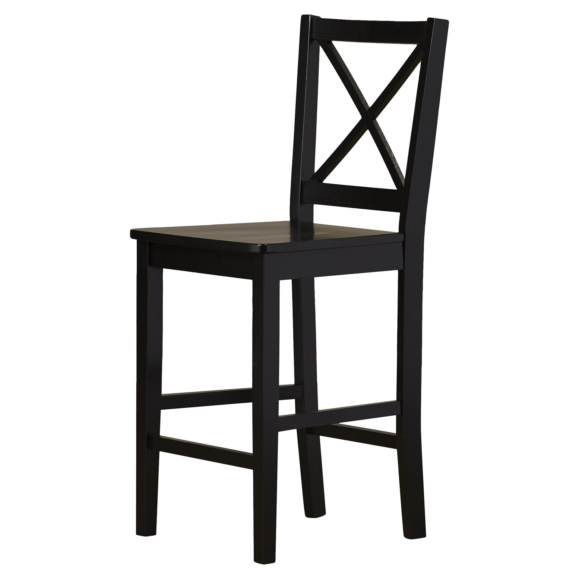 August Grove Sally 24 Quot Bar Stool Amp Reviews Wayfair