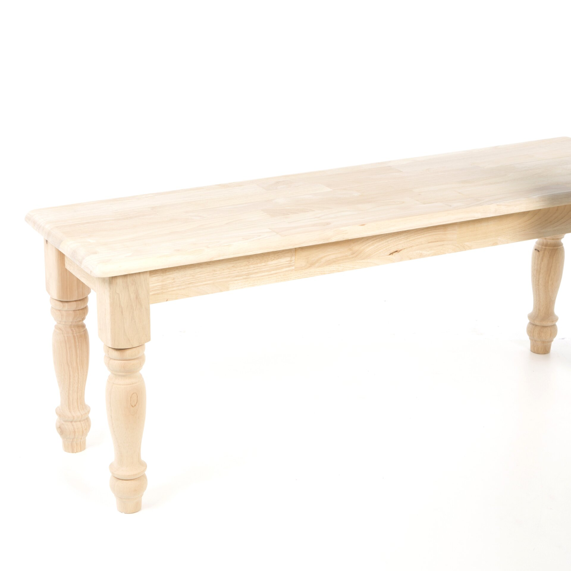 August Grove Imogene Wooden Entryway Bench Reviews Wayfair Supply