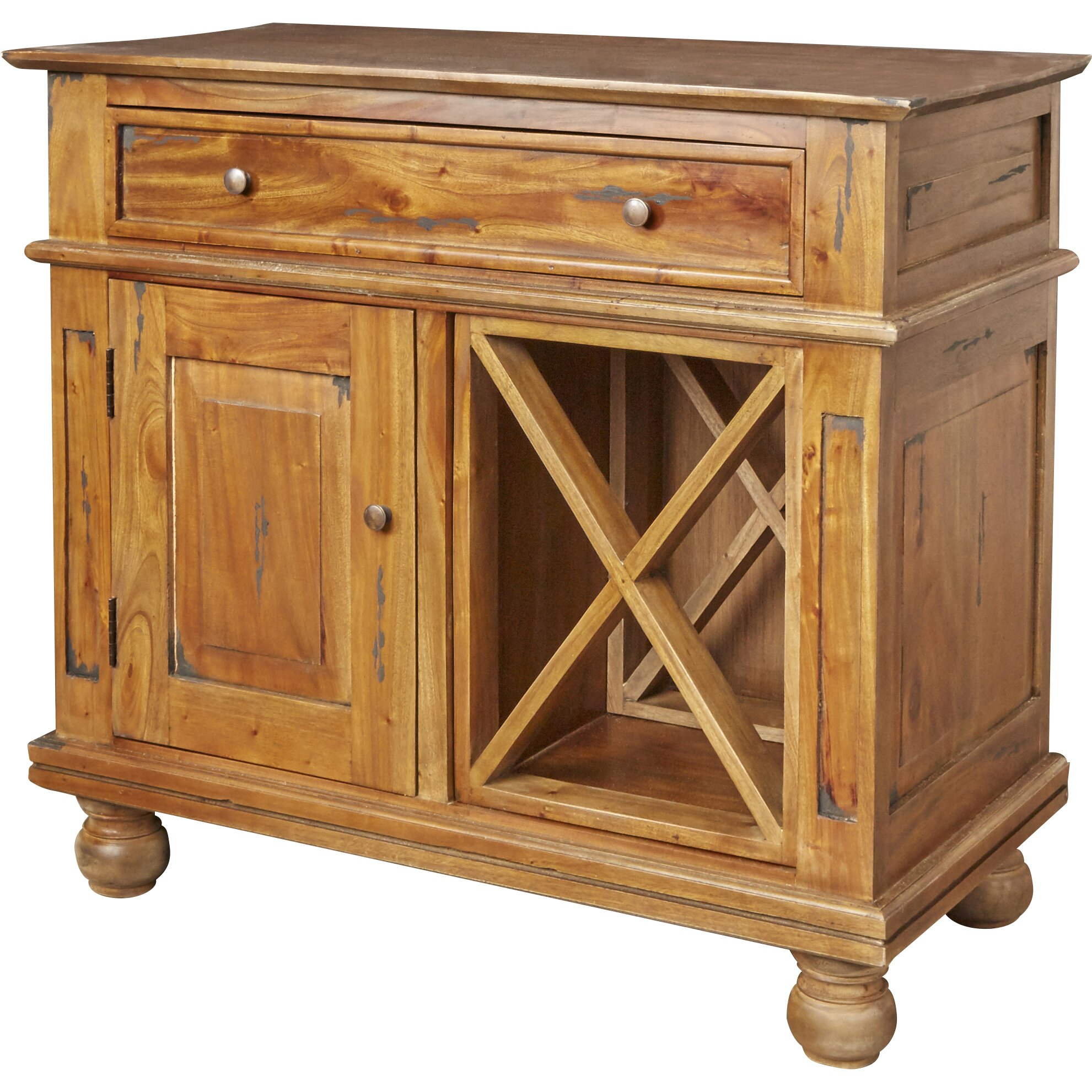 Entryway Cabinets: August Grove Darcy Entryway Cabinet