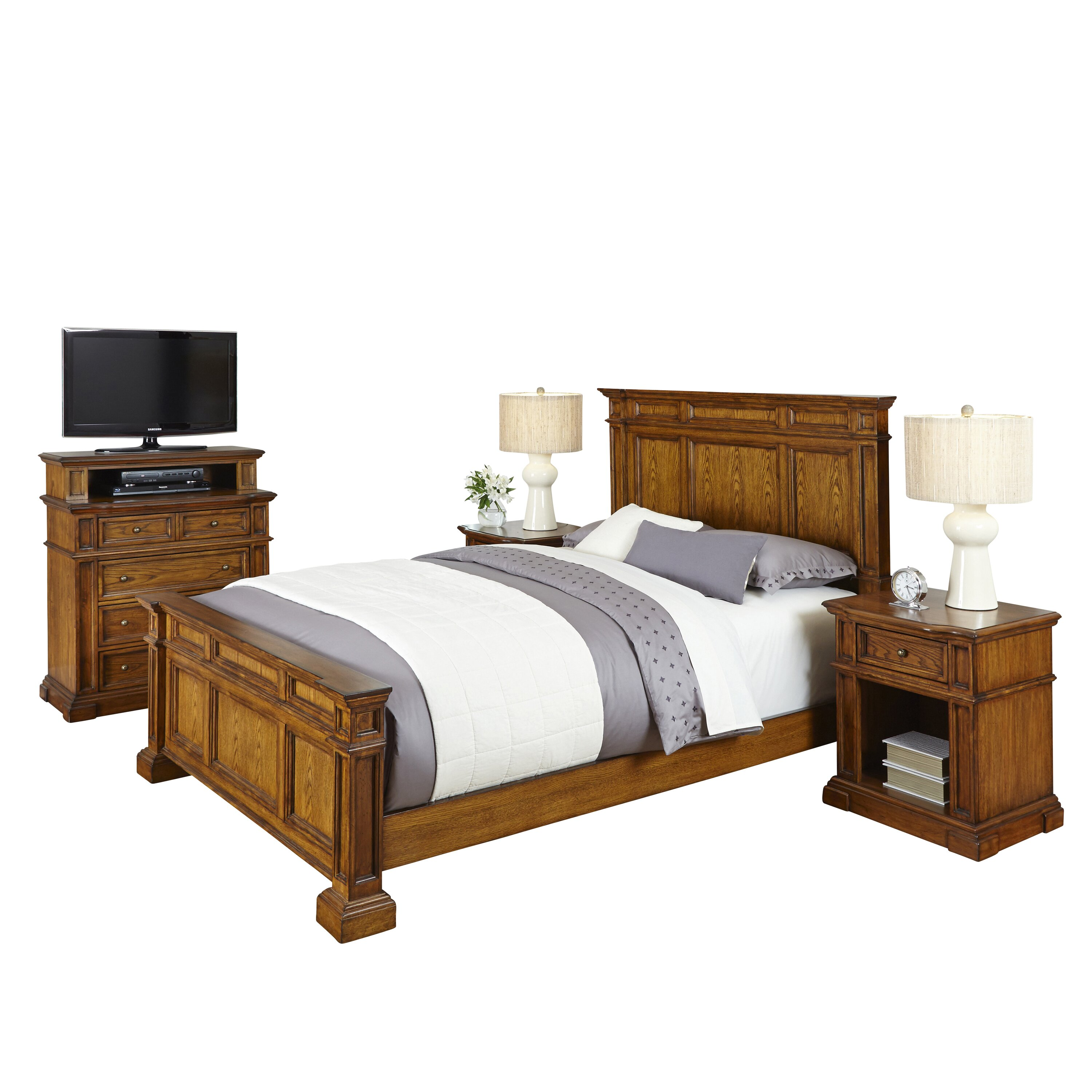Bedroom Set Amp Reviews House Of Hampton Whitworth Platform Hampton