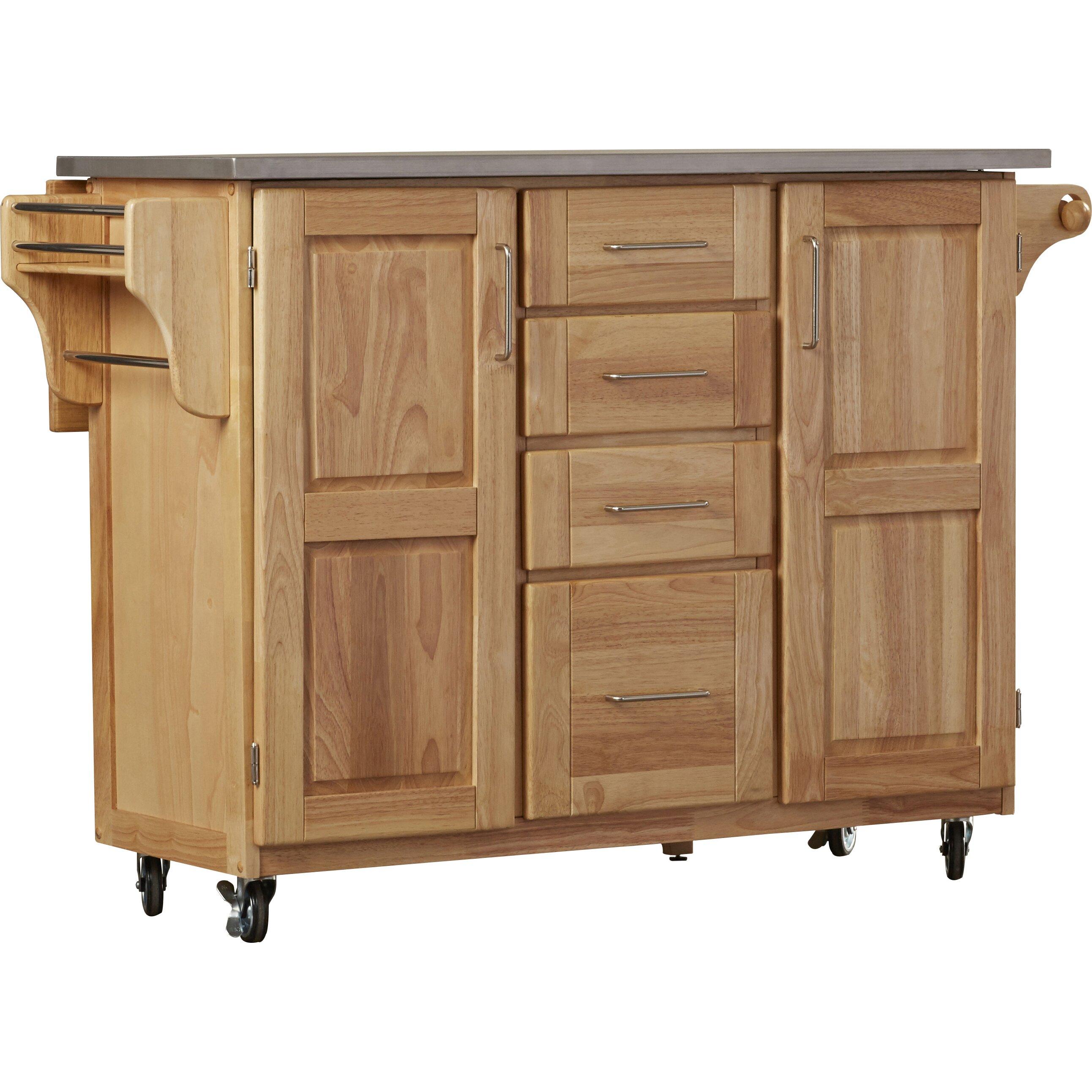 Hausratversicherungkosten Best Ideas Extraordinary Kitchen Island Stainless Steel Top Collection 5639