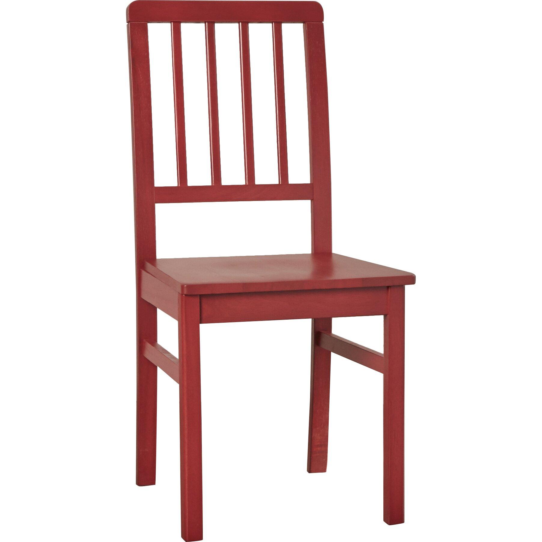 e Allium Way Carolina Side Chair & Reviews