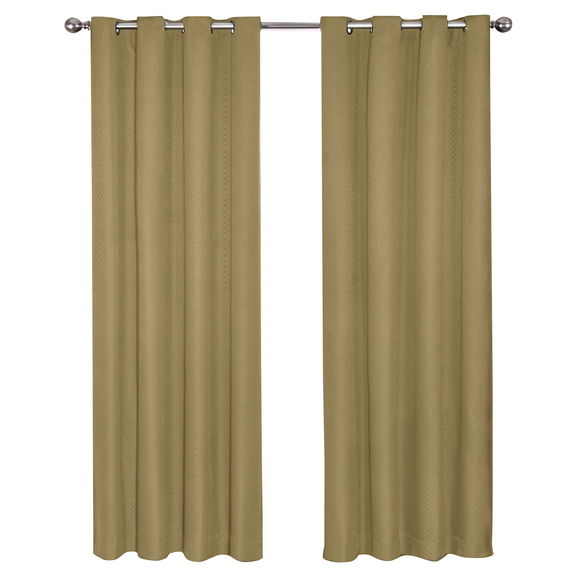 beachcrest home bodega single curtain panel reviews