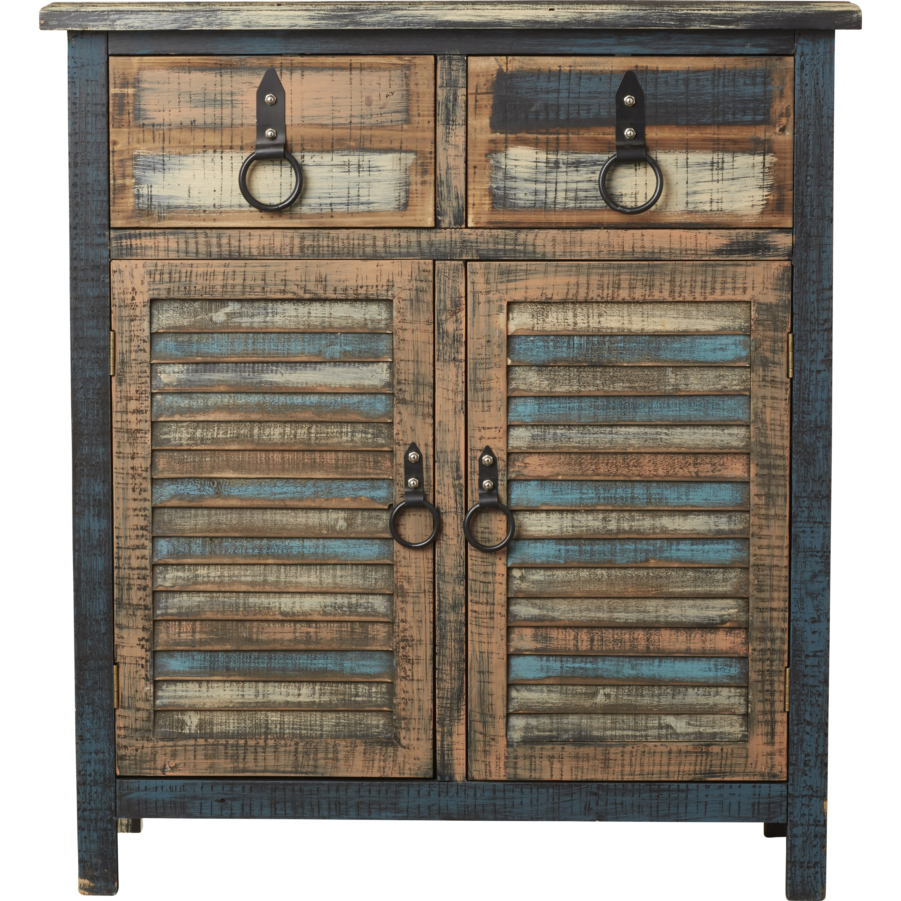Home Made Modern Craft Of The Week 2 Rustic Christmas Stars: Beachcrest Home Varela 2 Drawer Cabinet & Reviews