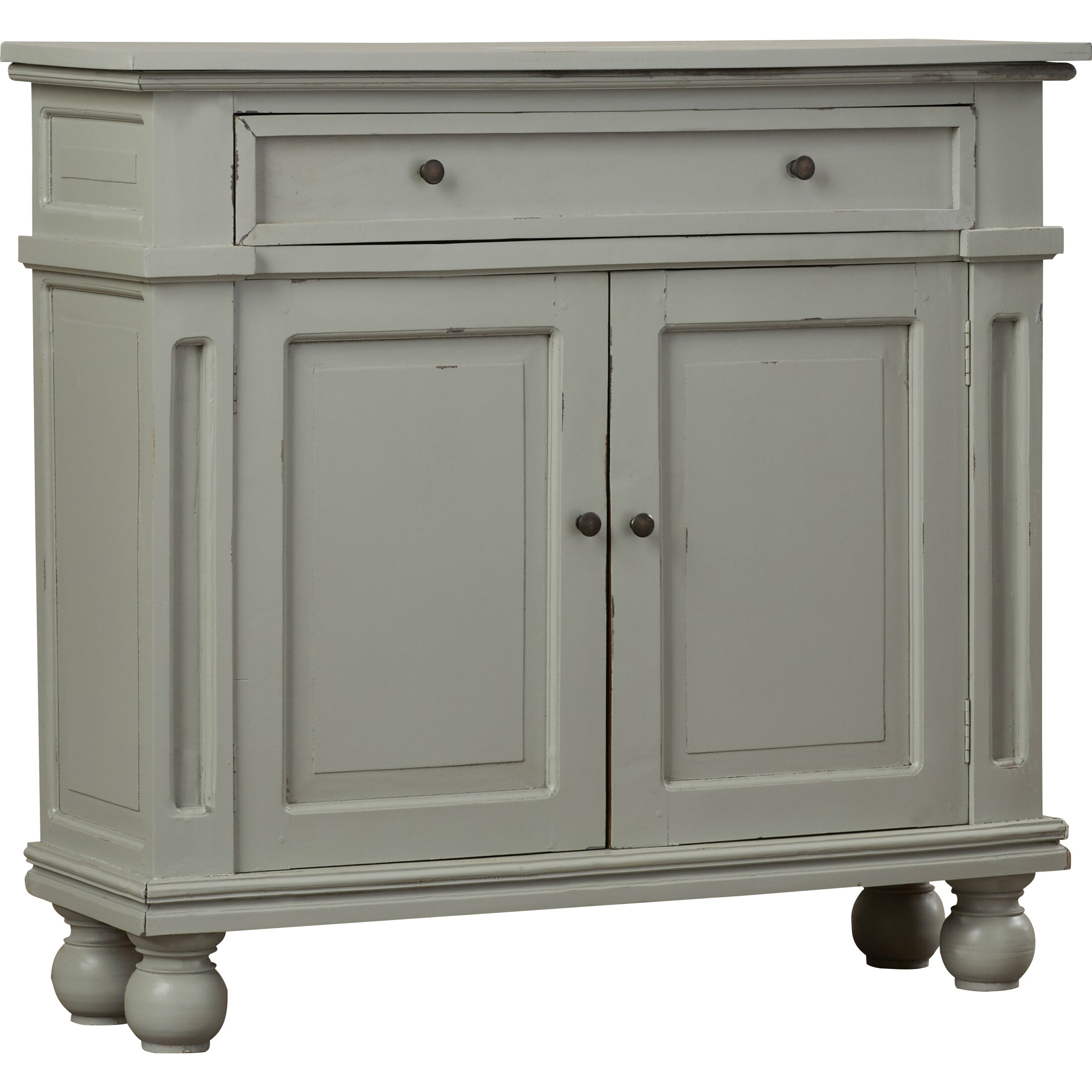 Beachcrest home marcy 2 door and 1 drawer cabinet for 1 drawer 2 door cabinet