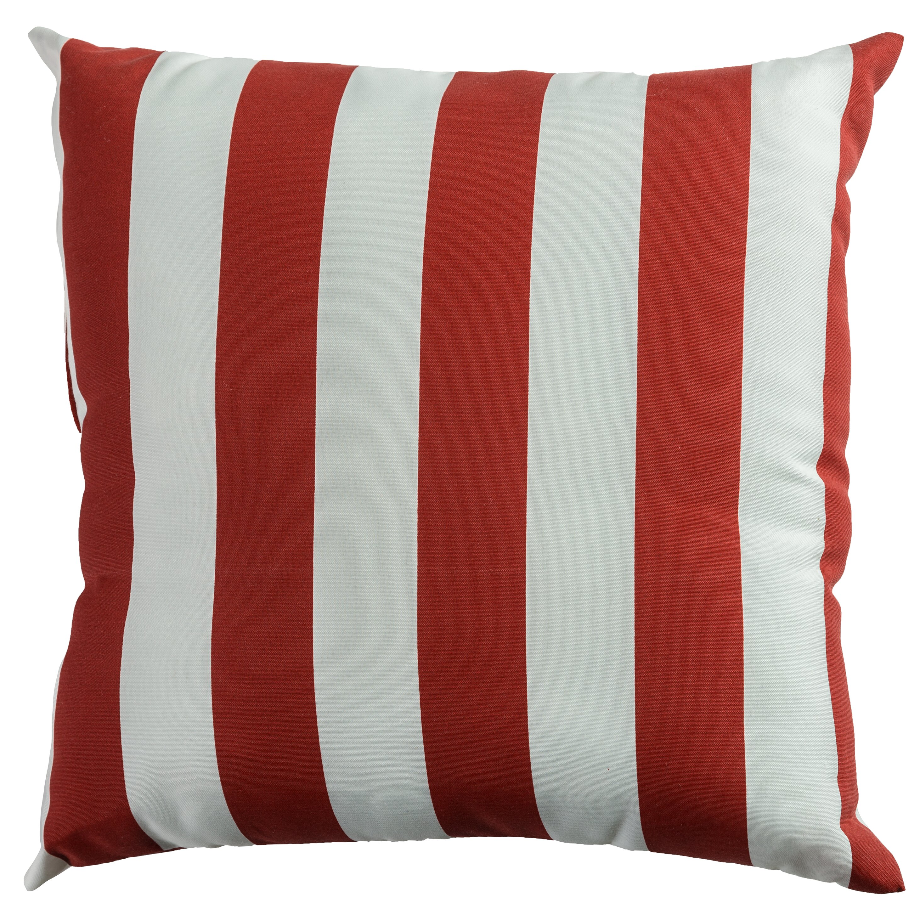 Beachcrest Home Striped Outdoor Throw Pillow & Reviews Wayfair