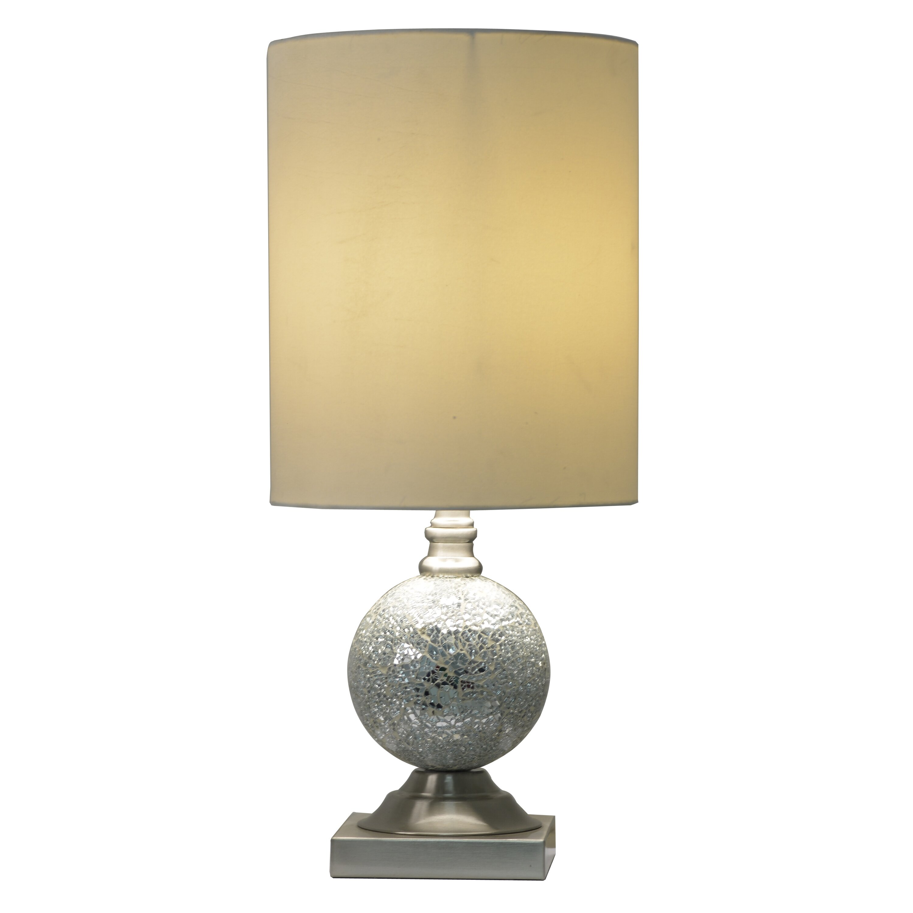 Beachcrest Home Newthorpe 20 Table Lamp