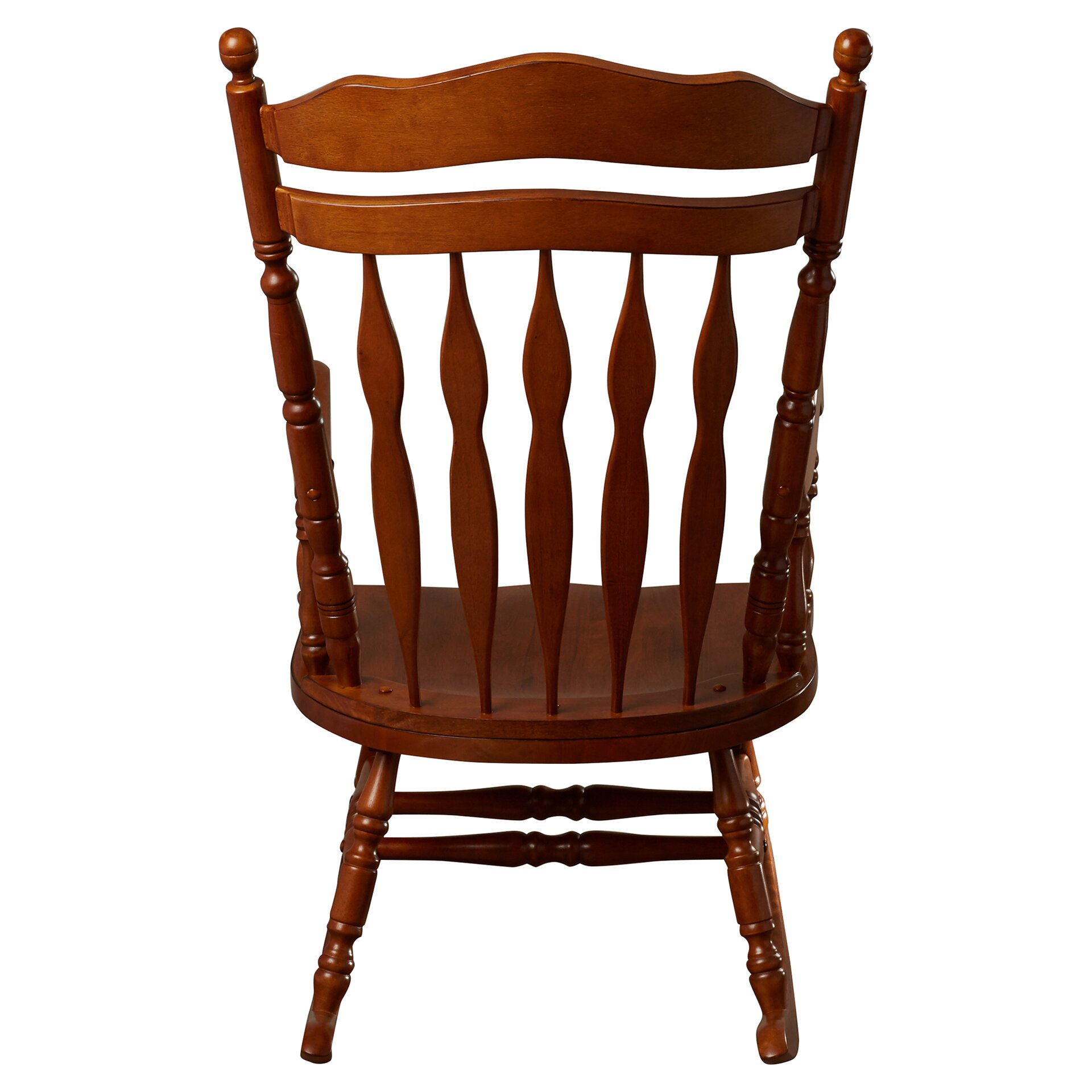 Loon peak greenwood rocking chair reviews wayfair Peak office furniture