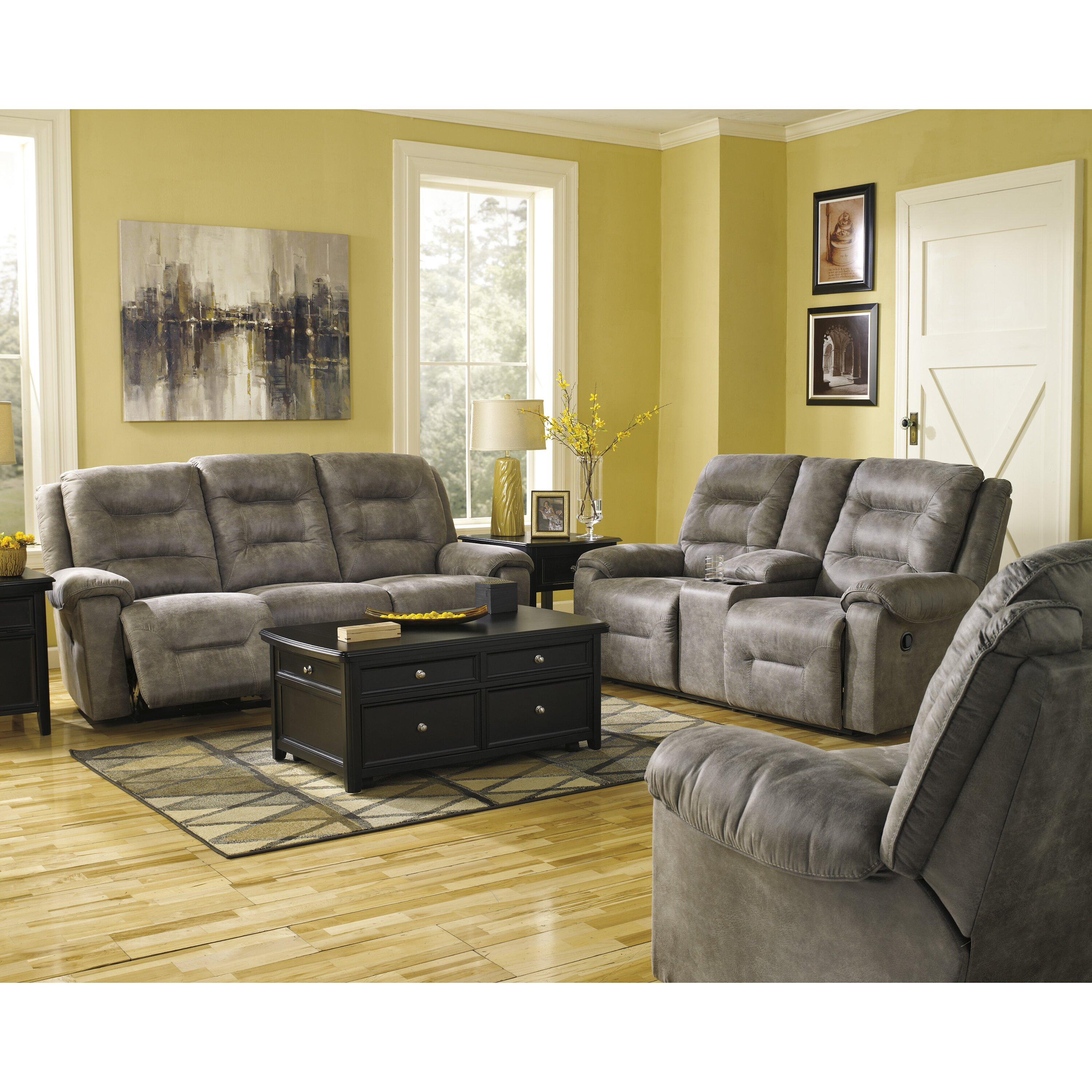Wayfair Living Room Sets