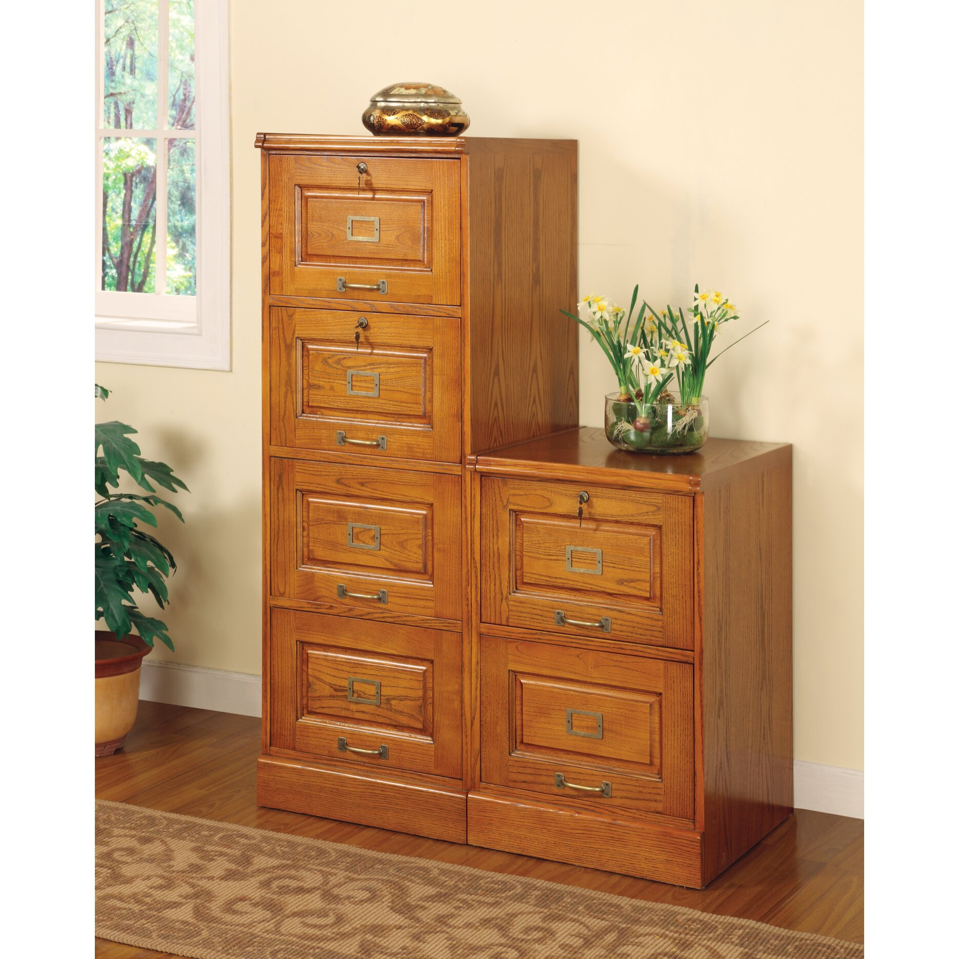 Loon Peak Natazhat 2 Drawer File Cabinet Reviews Wayfair: peak office furniture