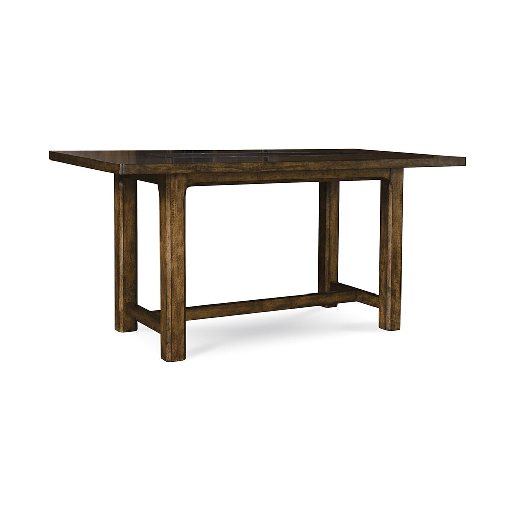 Loon Peak Segula Counter Height Dining Table Wayfair