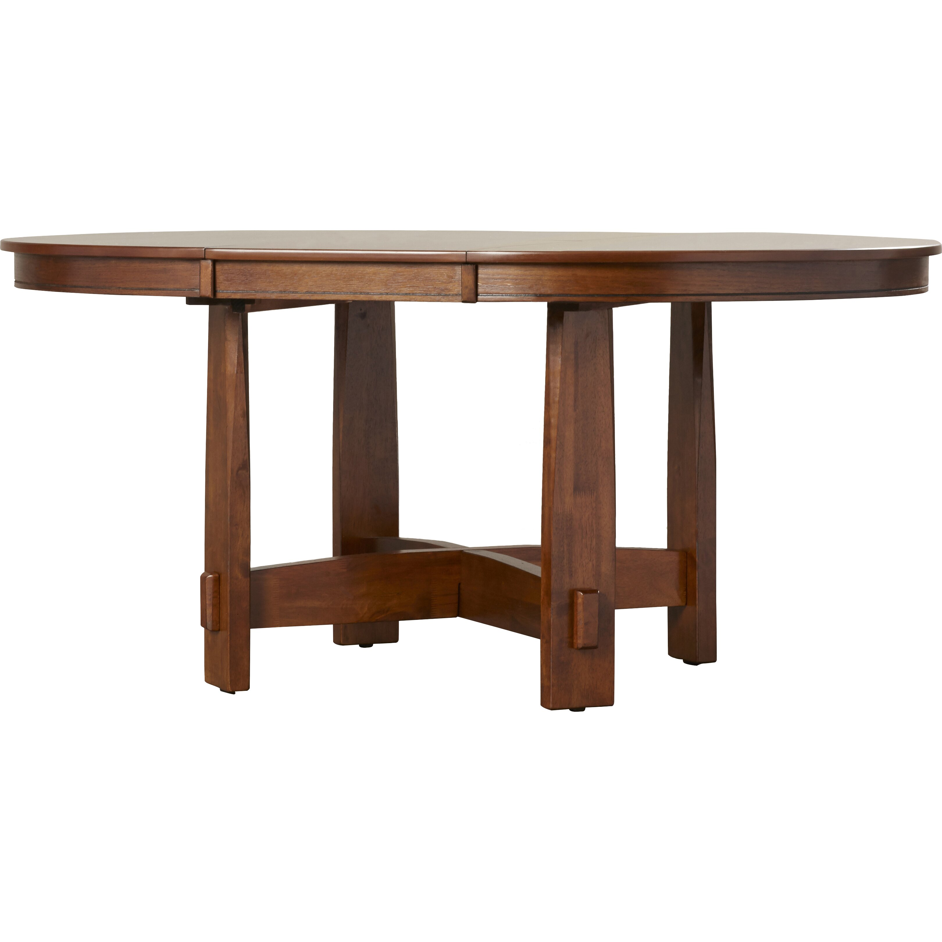 Loon peak riverbend casual dining table reviews for Casual dining table