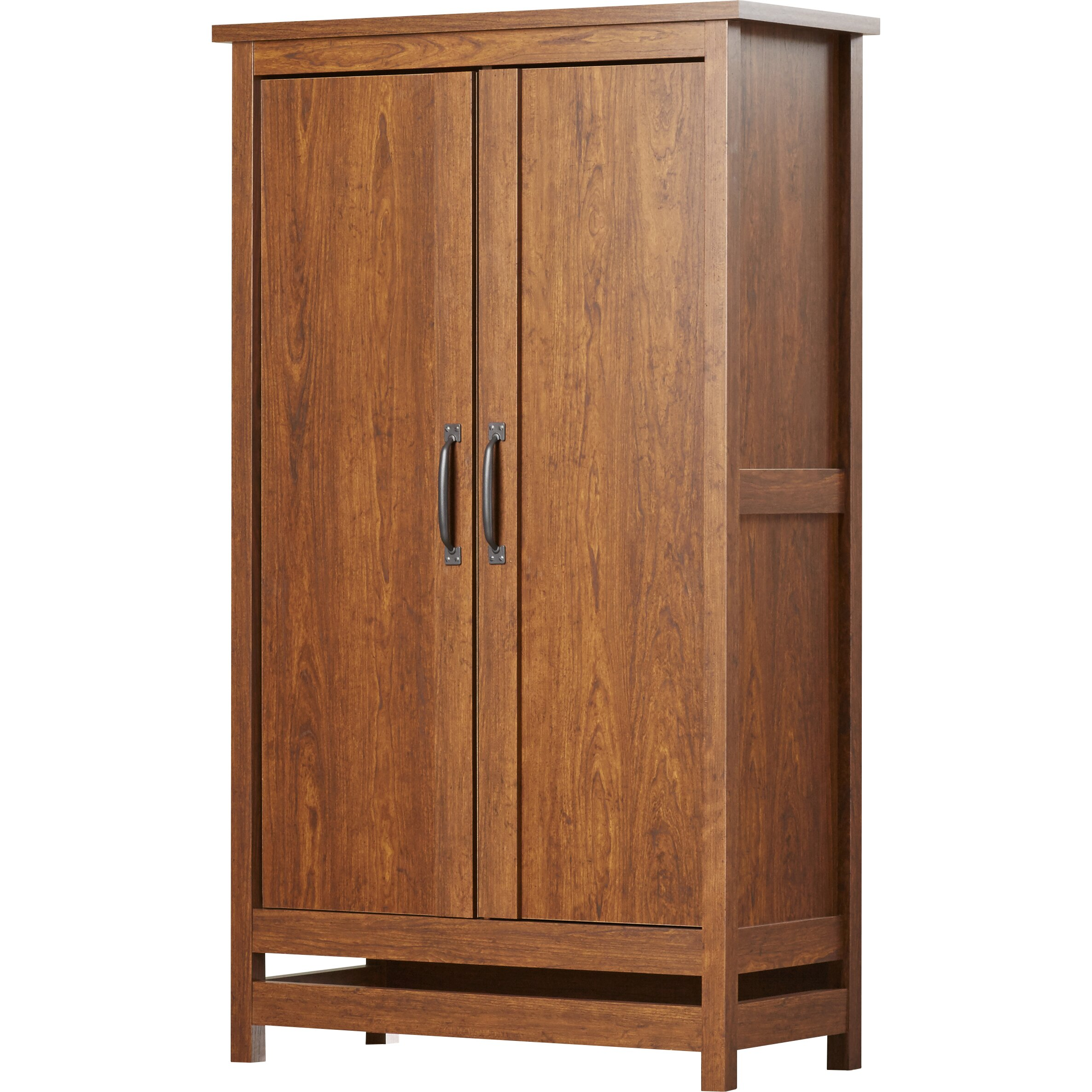 loon peak sunlight spire armoire reviews wayfair. Black Bedroom Furniture Sets. Home Design Ideas
