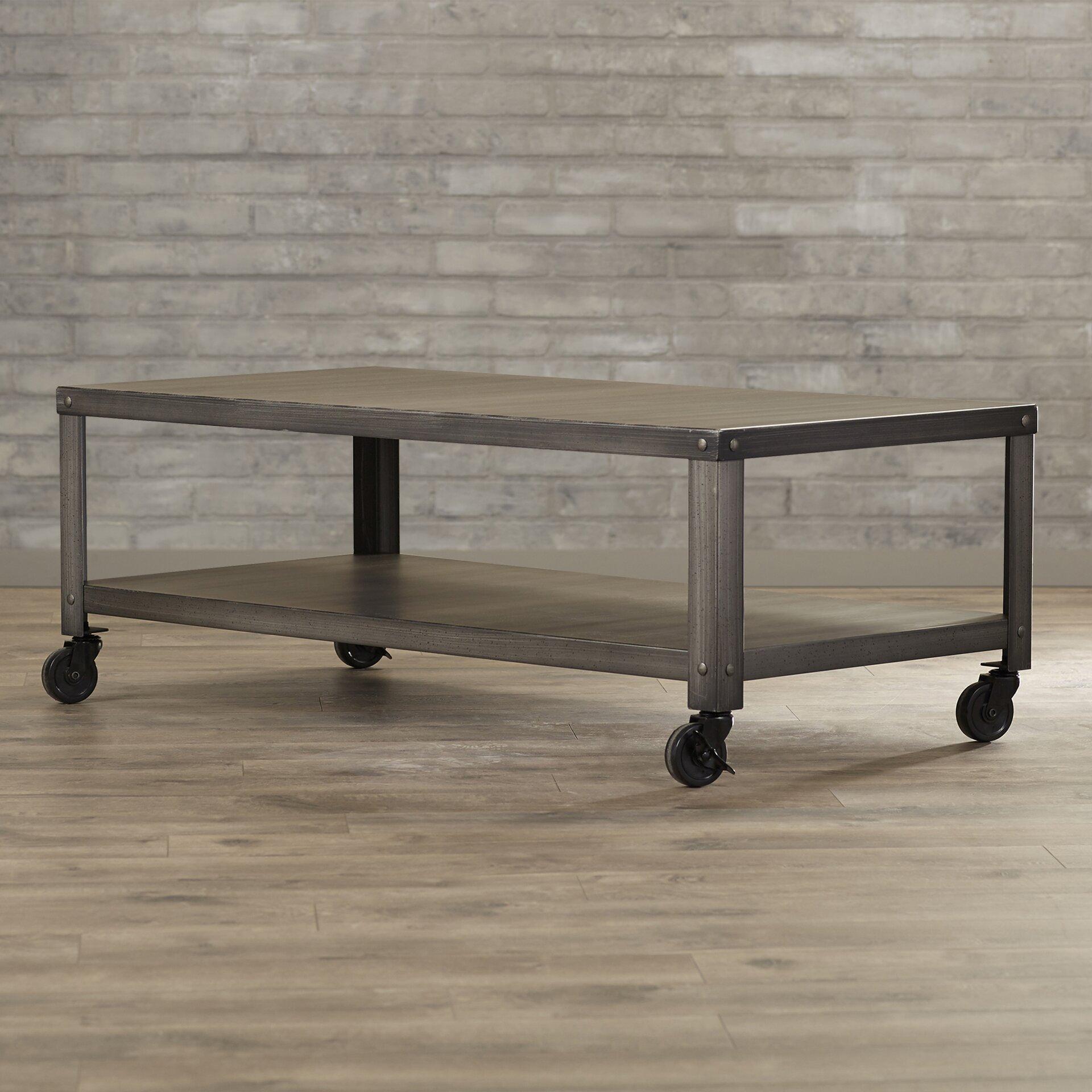Trent Austin Design Seward Coffee Table Reviews Wayfair
